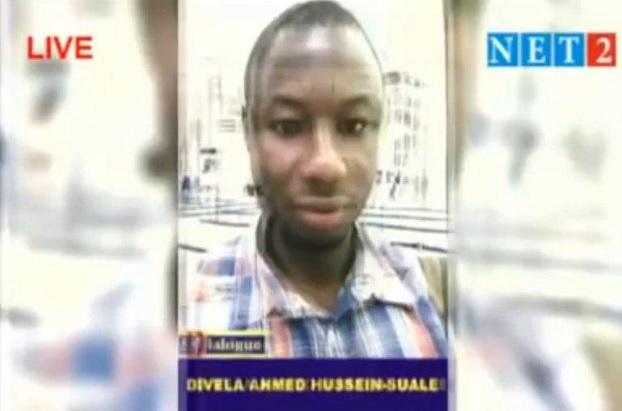 Lelőttek egy ghánai újságírót, aki leleplezte a helyi futballszövetség korrupciós ügyeit