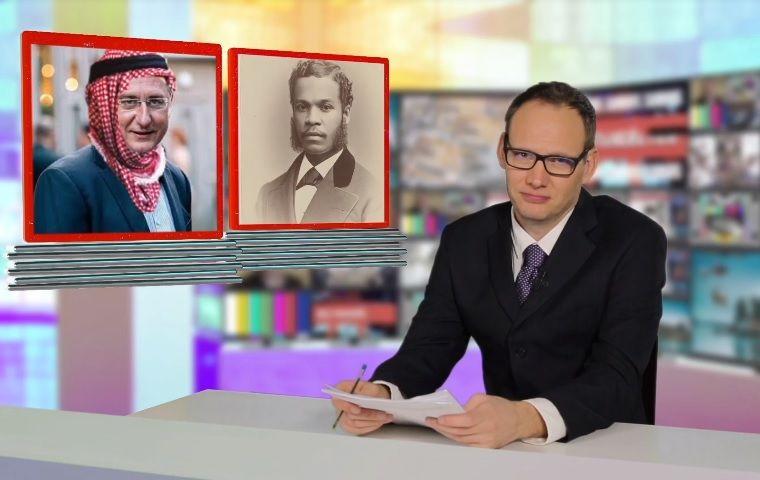 A Magyar Idők ma reggel egy az egyben megvalósította Bödőcs Tibor szilveszteri kabarétréfáját