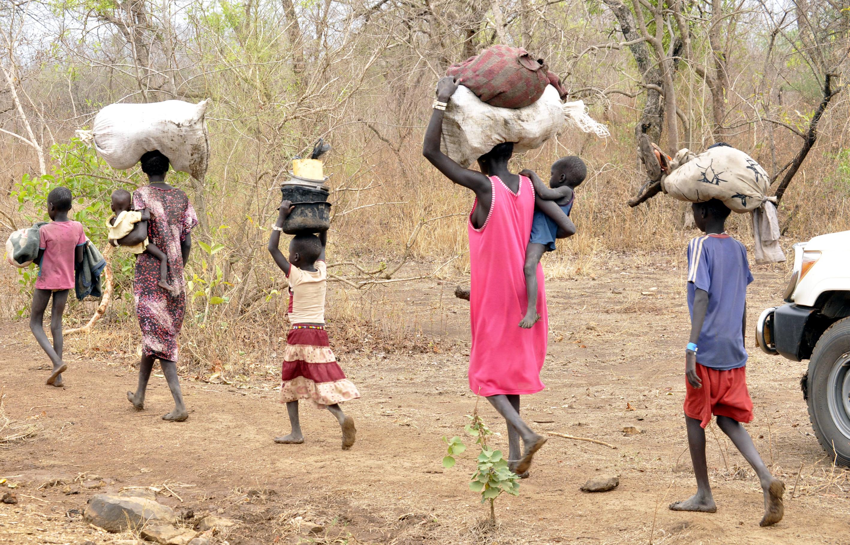 Etiópia közel 1 millió menekültnek engedte meg, hogy munkát vállaljon