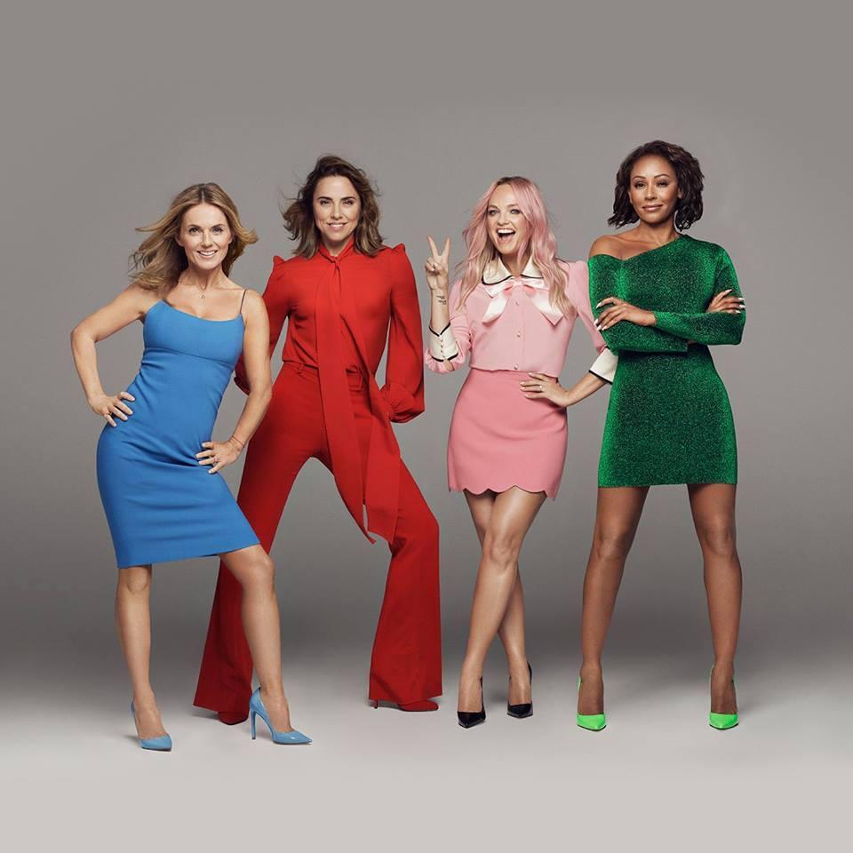 Éhbérért dolgoztatott bangladesi asszonyok gyártották a Spice Girls jótékonysági pólóit a női egyenjogúsági kampányhoz
