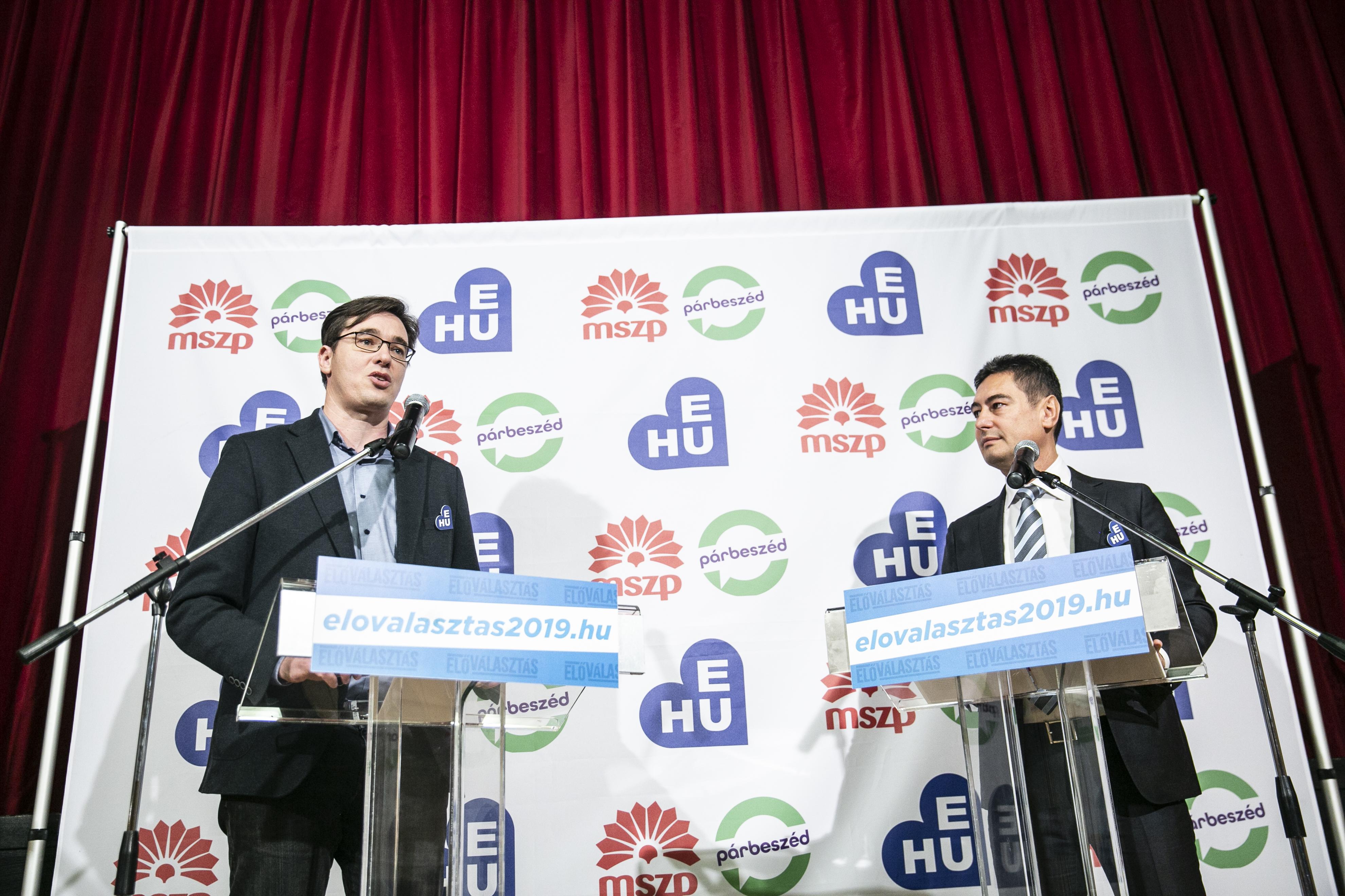 Ahhoz, hogy kormányváltás legyen 2022-ben, győznie kell az ellenzéknek Budapesten 2019-ben