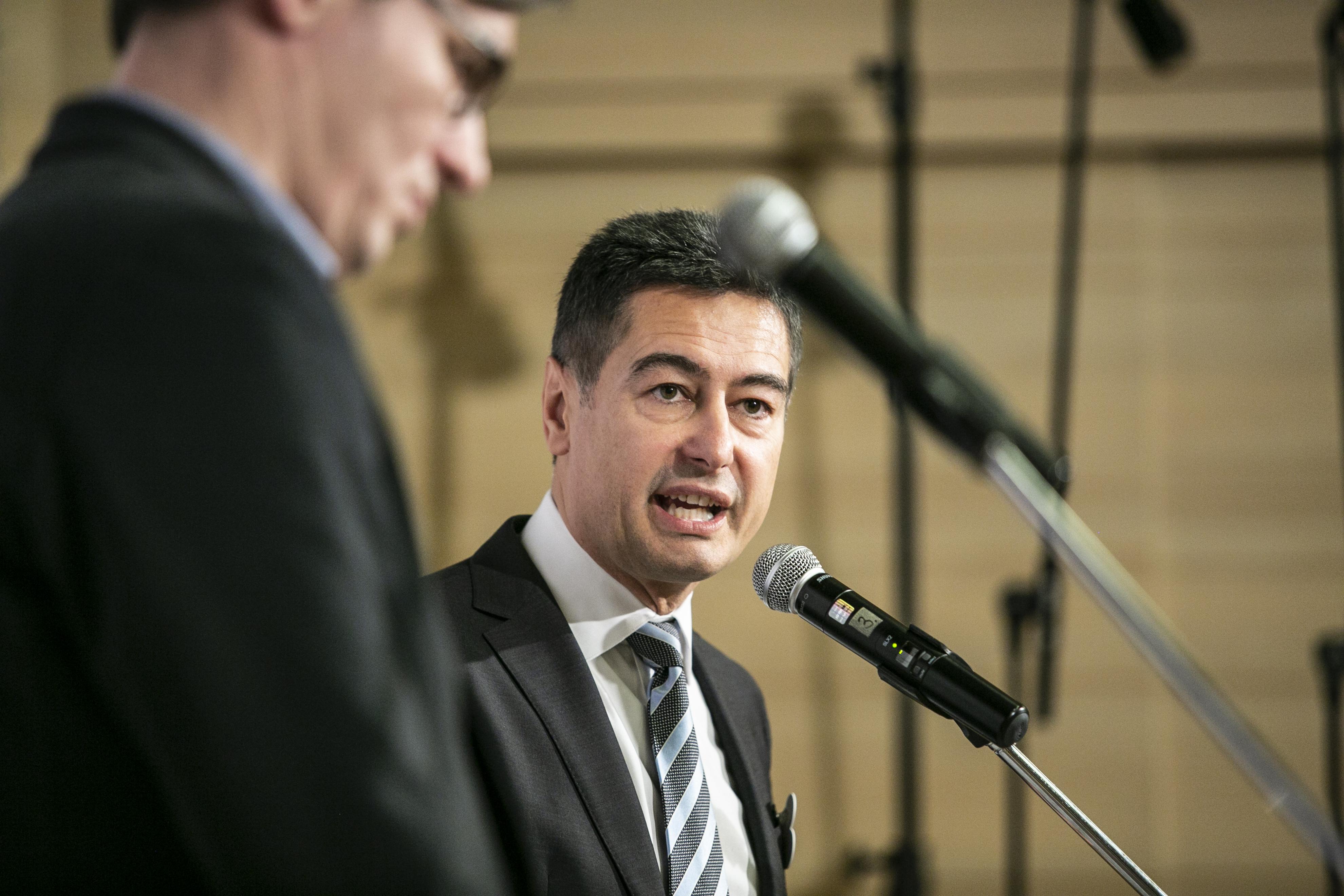 Horváth Csaba és az ellenzék hozta Zuglót is