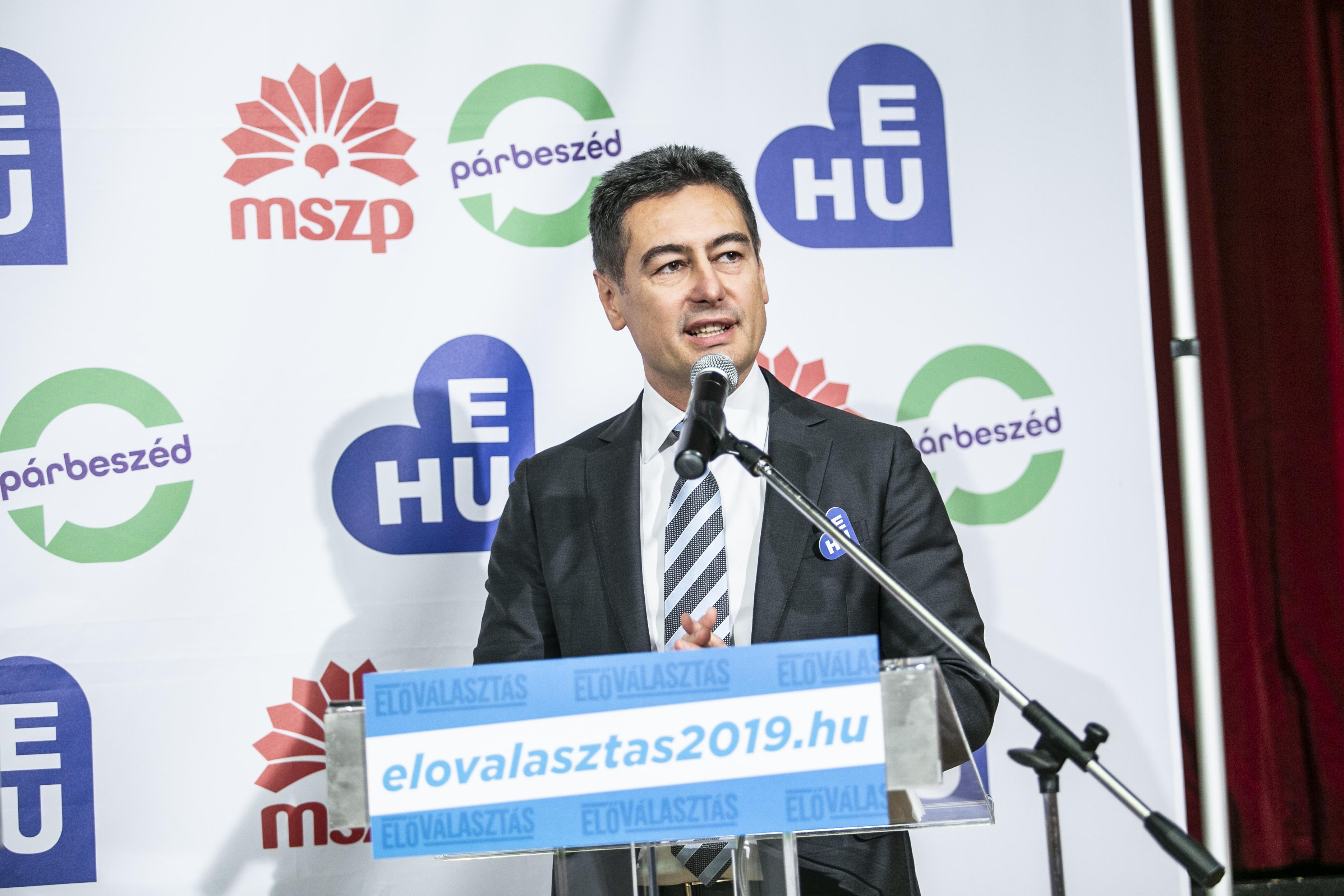 Horváth Csabáék feljelentették Hadházyt, aki szerint Zuglóban áron alul játszanának ki egy ingatlant Tiborcz üzlettársának