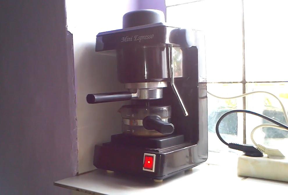 Folytatják a szarvasi kávéfőző gyártását