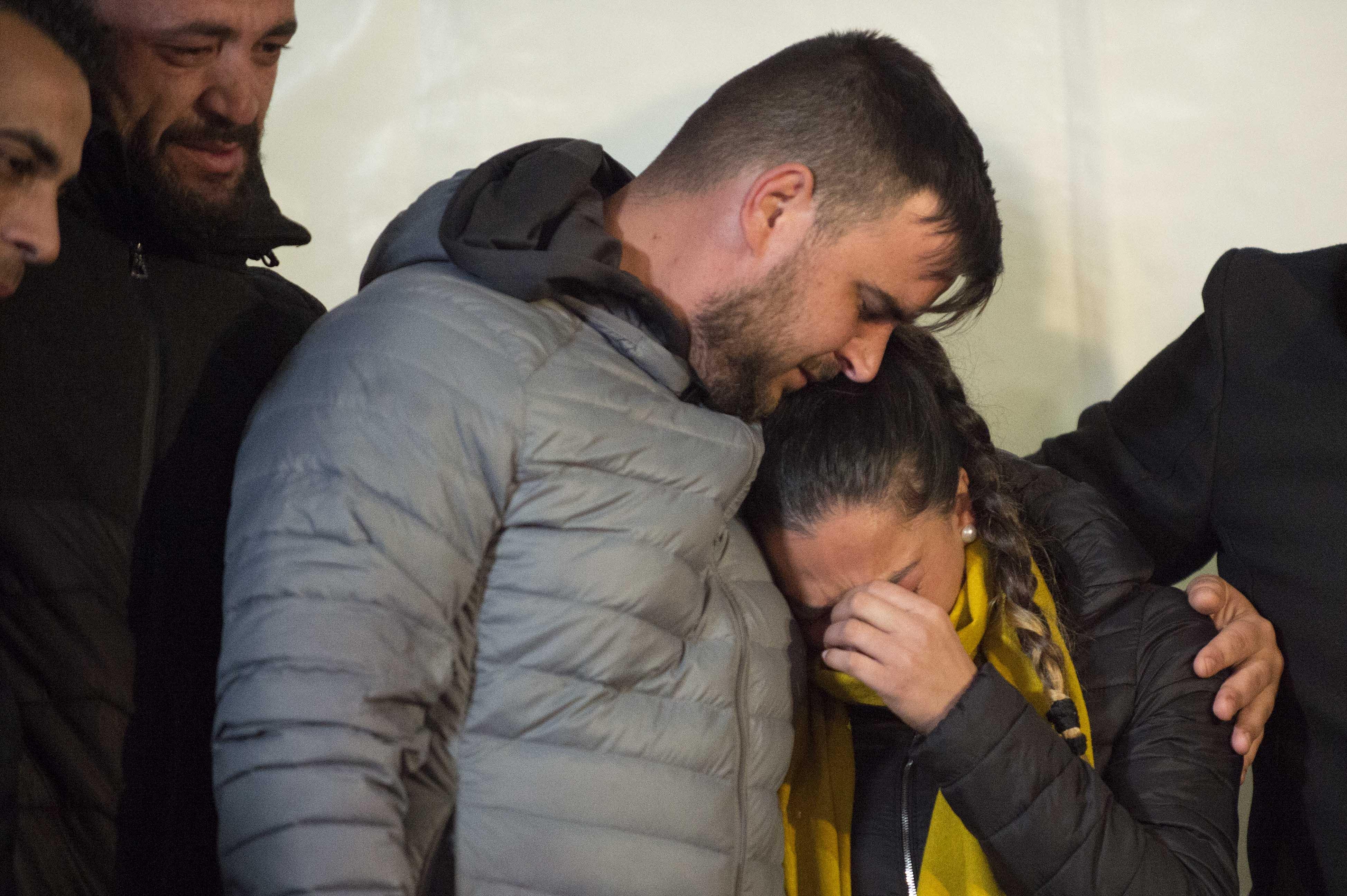 Megtalálták az aknába esett spanyol kisfiú testét