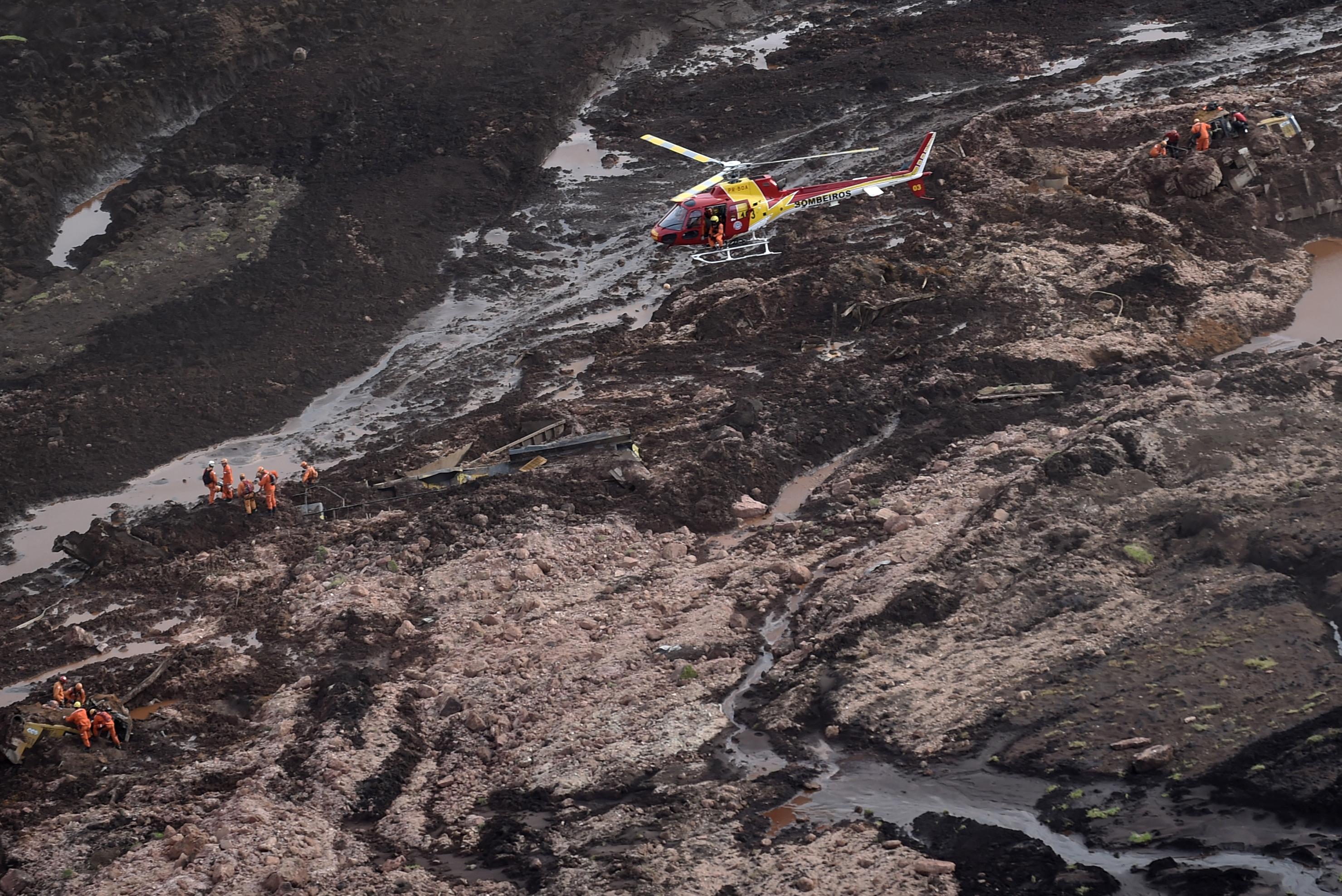 7 milliárd dollár kártérítést fizet a brazil bányavállalat a 272 életet követelő gátszakadásért