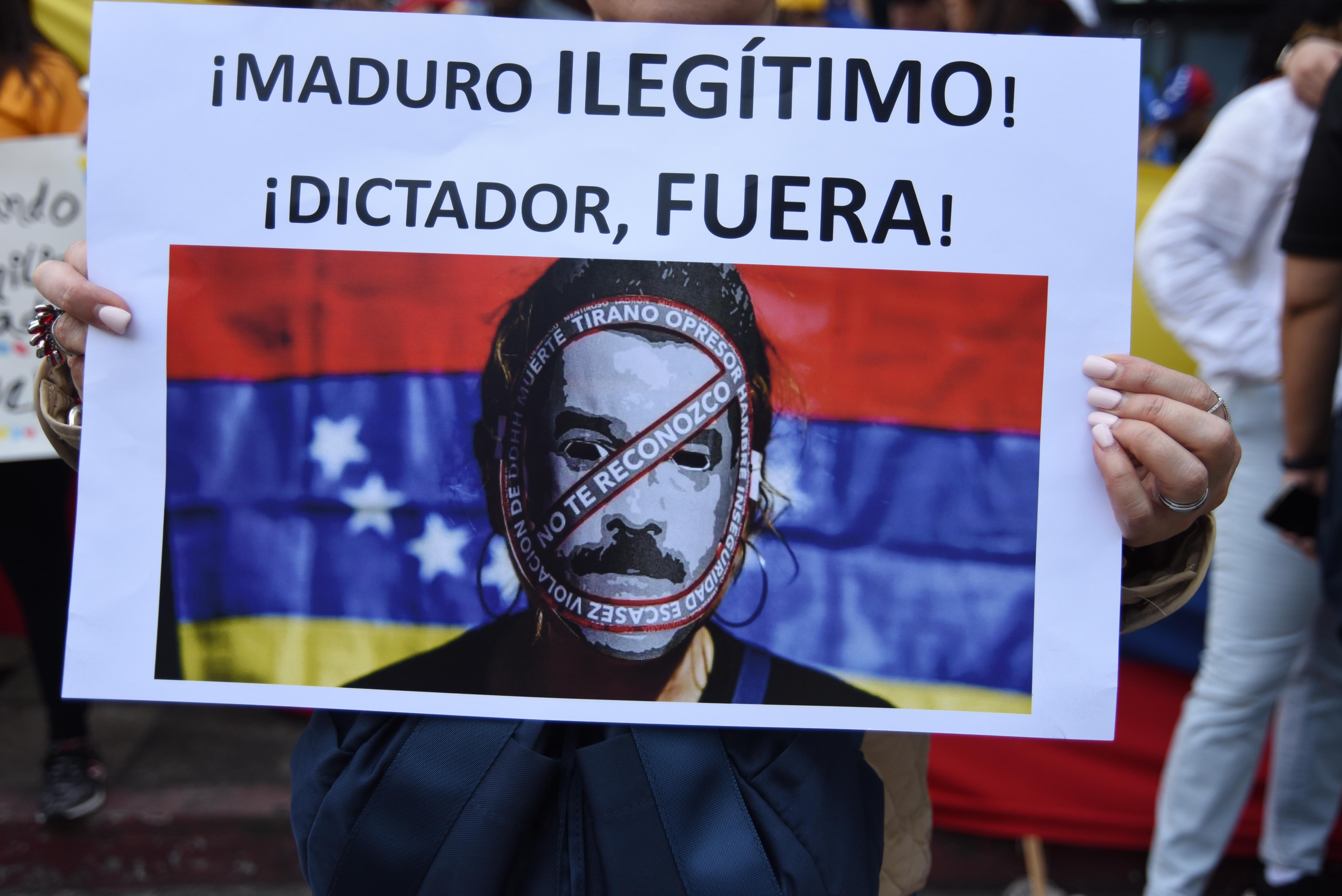 Az EU nemzetközi kontaktcsoporttal akarja segíteni a venezuelai válság megoldását