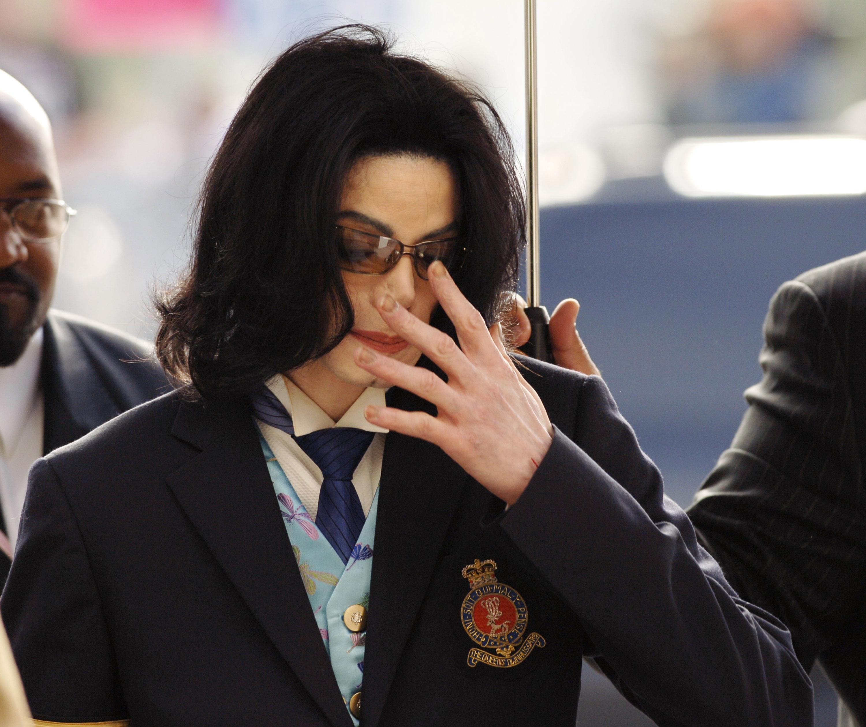 Egy új dokumentumfilm szerint Michael Jackson ékszert adott a szexért egy kisfiúnak