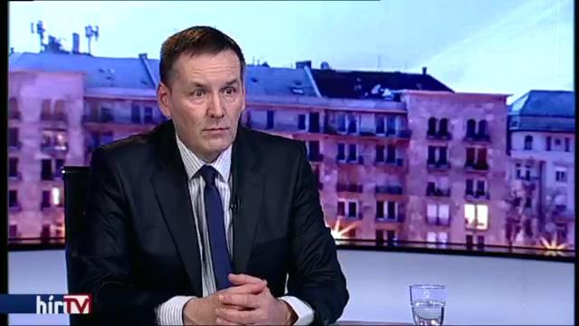 Volner János: Európát meg kell őrizni olyannak, amilyen volt