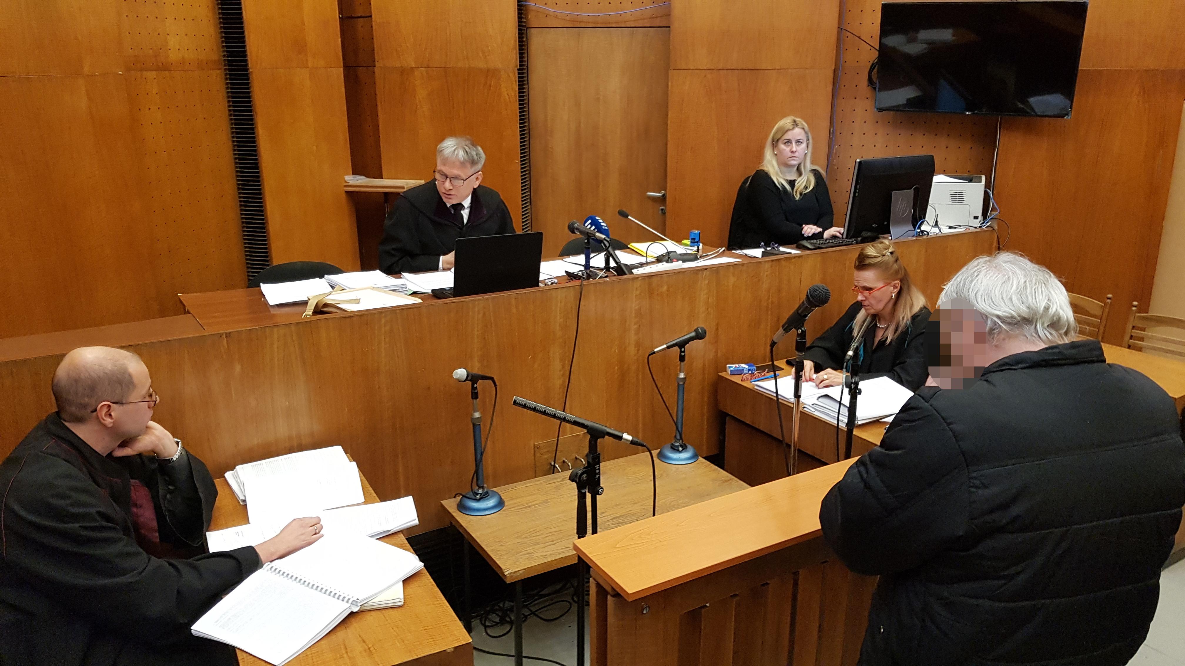 Tárgyalást tartottak a magyar bíróságok függetlenségét vizsgáló perben Luxemburgban