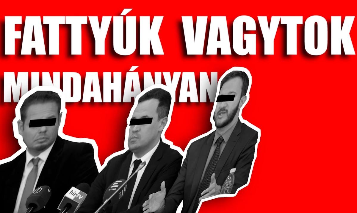 Miután a Figyelő betámadta a Kárpátiát, a zenekar csinált egy klipet, amiben jól megmondja az ellenzéki politikusoknak