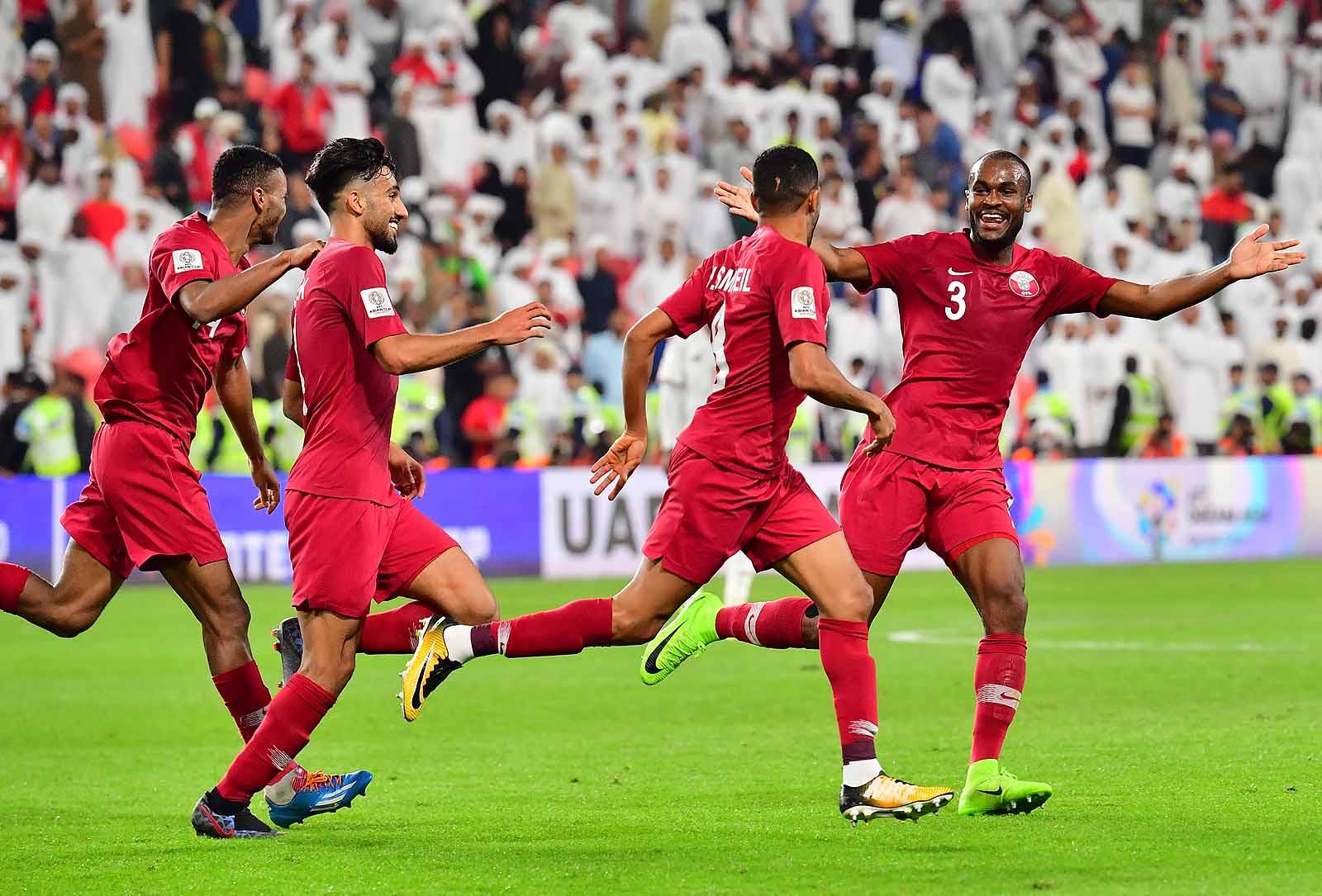 Katar az új Izland
