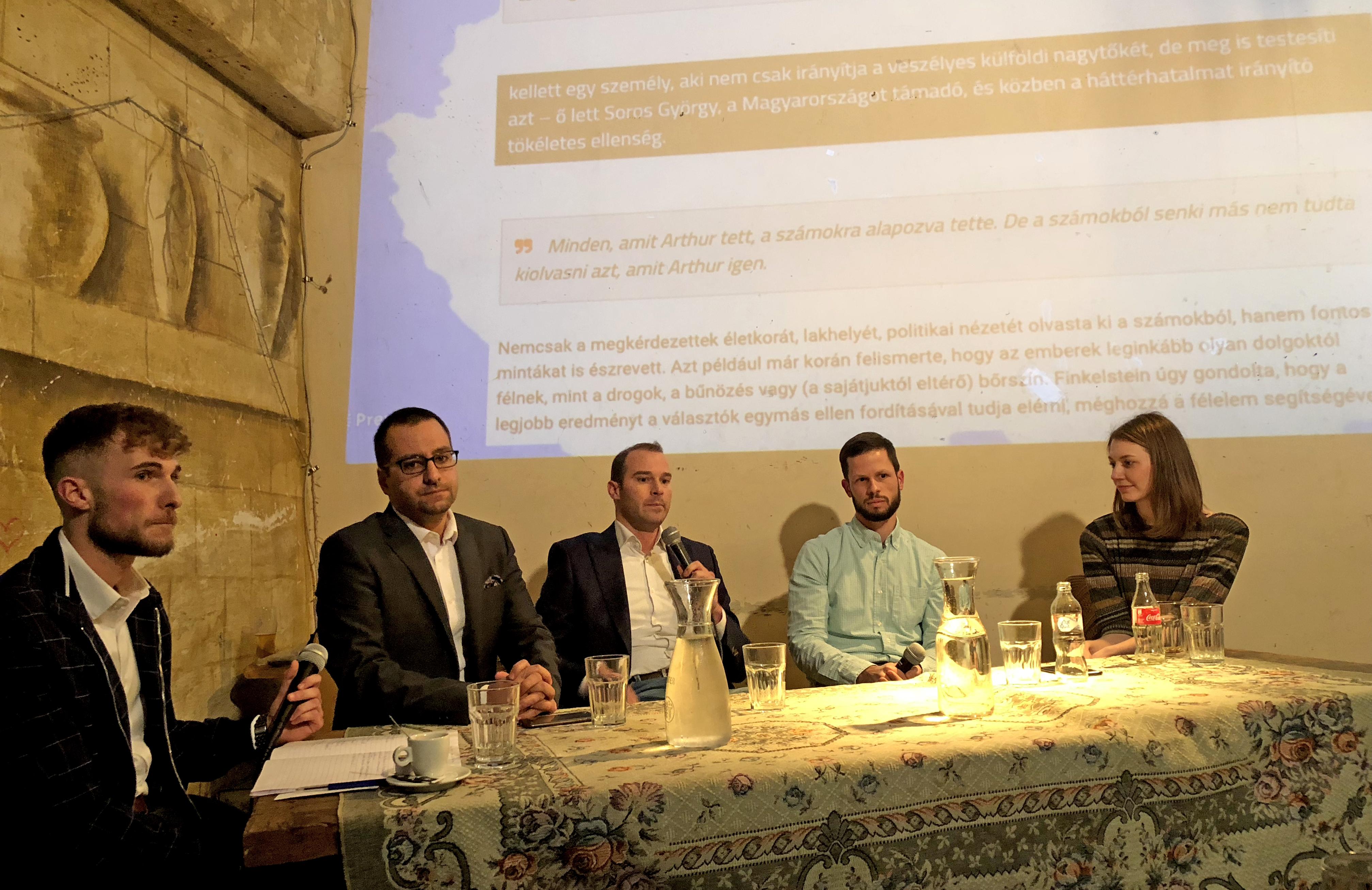 Nem bírtak a Fidesz kommunikációs kaszkadőreivel az ellenzéki politikusok
