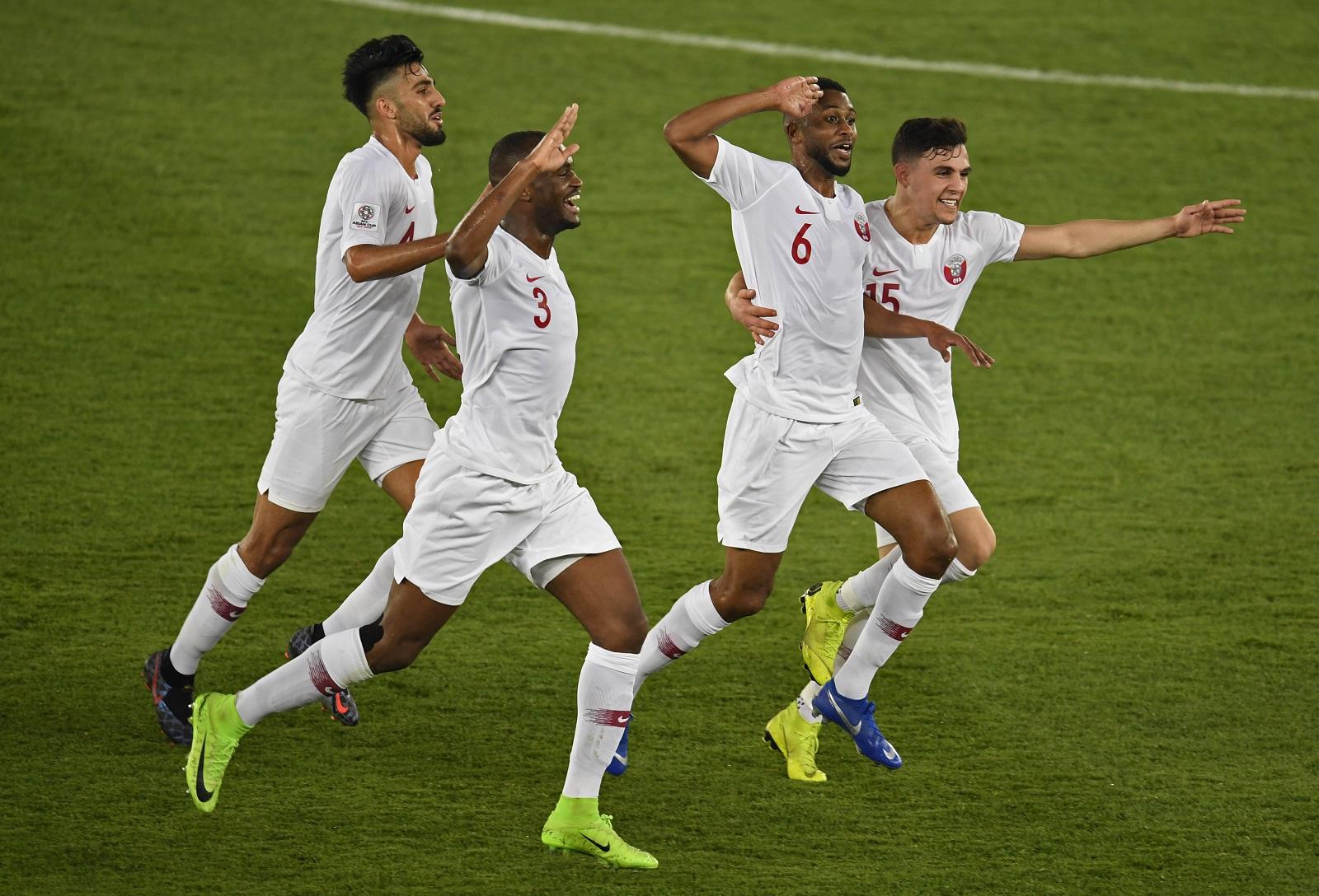 Katar a sokkal esélyesebb Japánt verve megnyerte az Ázsia-kupát