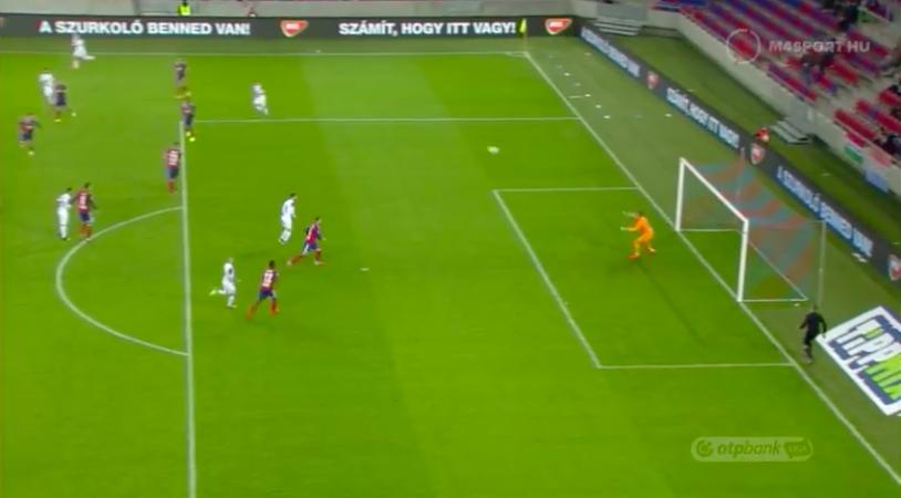Ki lőtt nagyobb gólt: Orbán csapatának szlovákiai magyarja, vagy a Sociedadban játszó brazil?