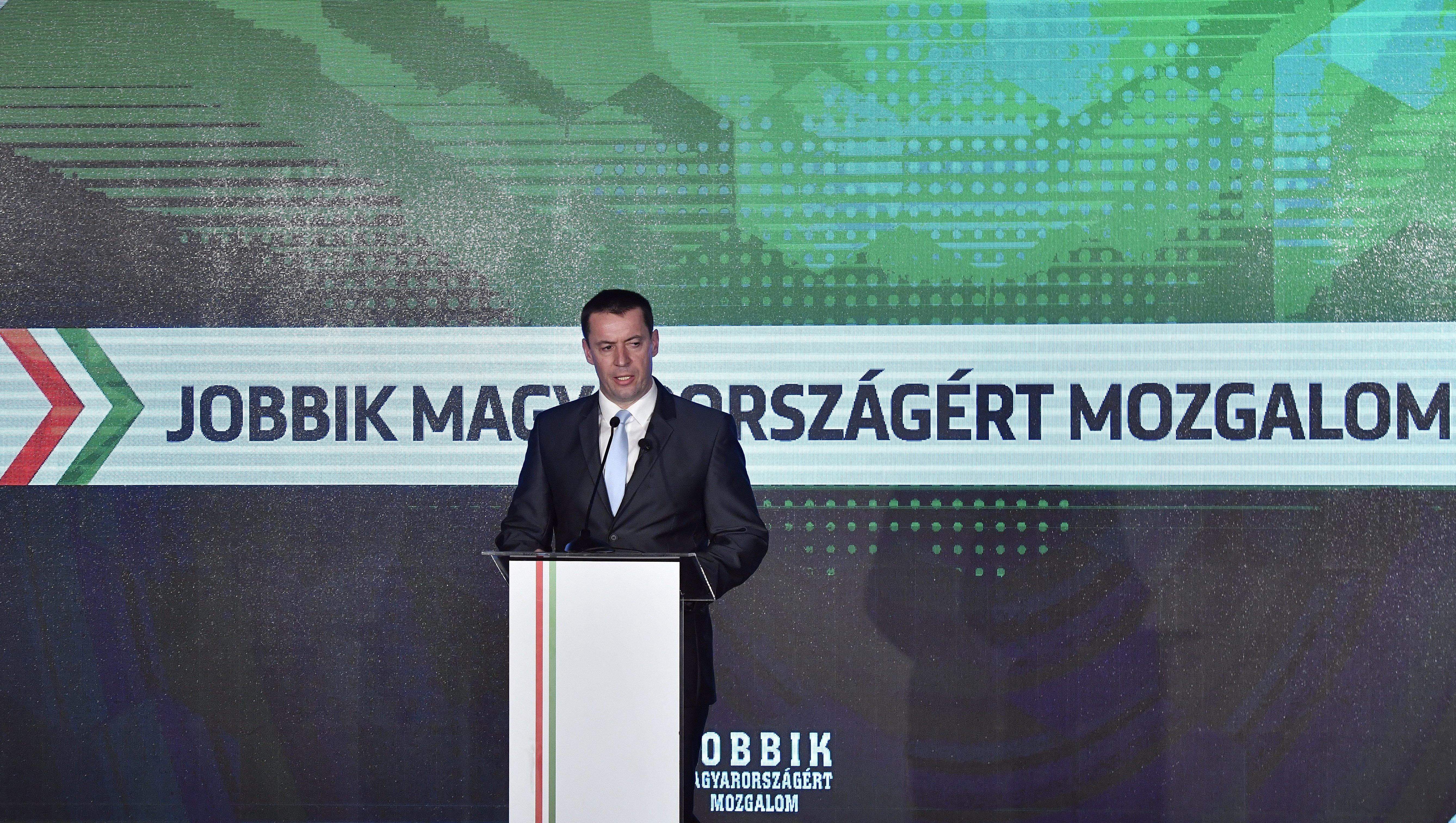Megengedik a Jobbiknak, hogy részletekben fizesse be a majdnem egymilliárdos bírságát
