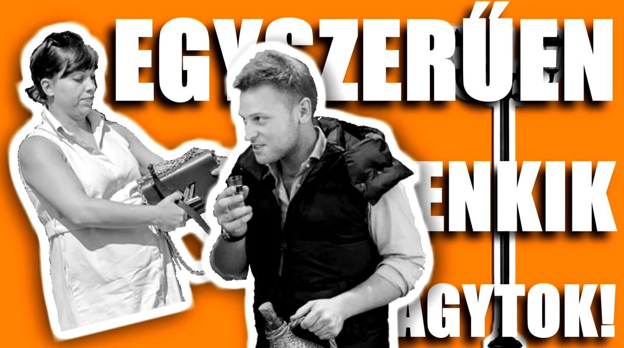 Már el is készült az ellenzéket betámadó Kárpátia-klip Fideszre szabott verziója