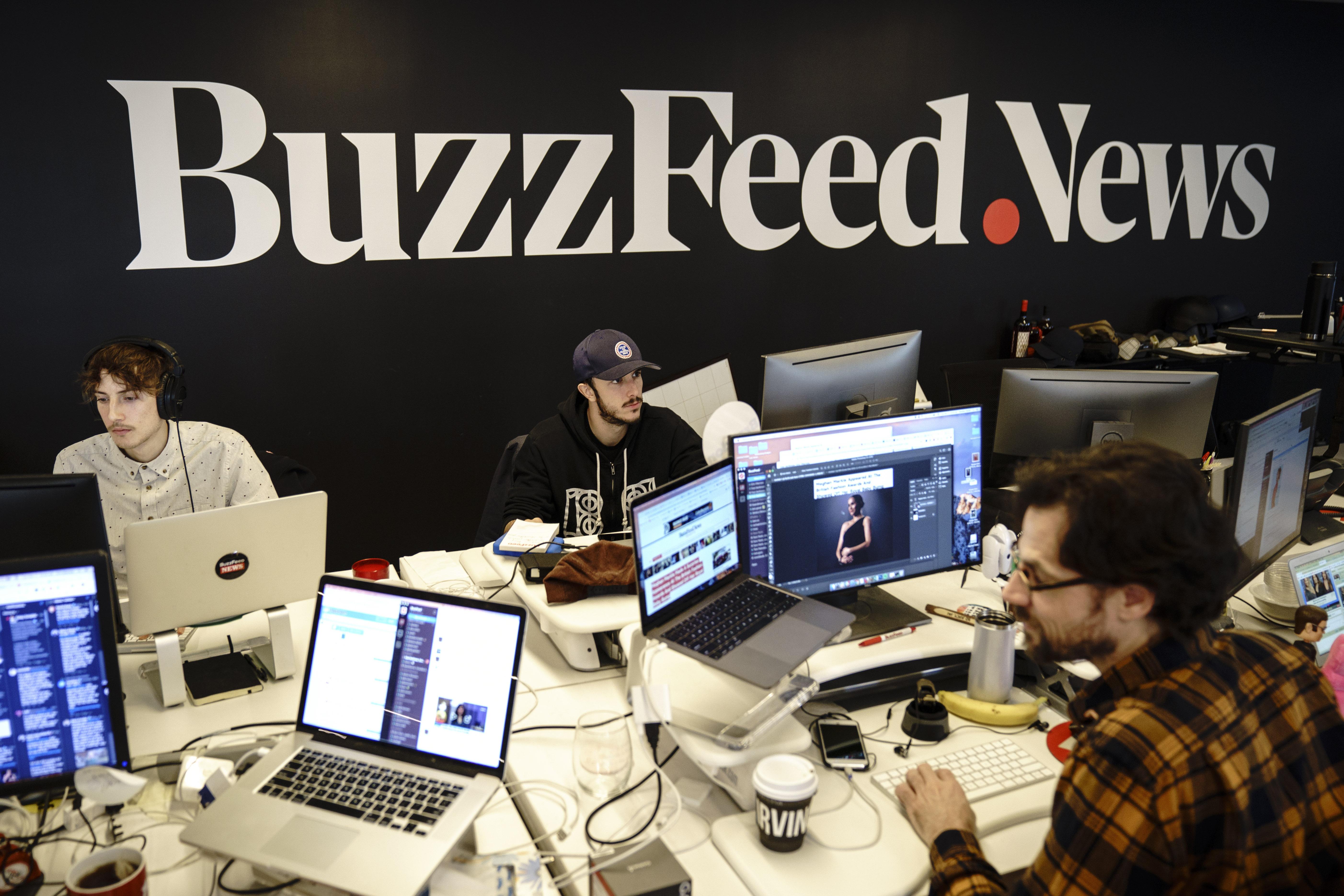 Eljött a vérfürdő ideje az online médiában