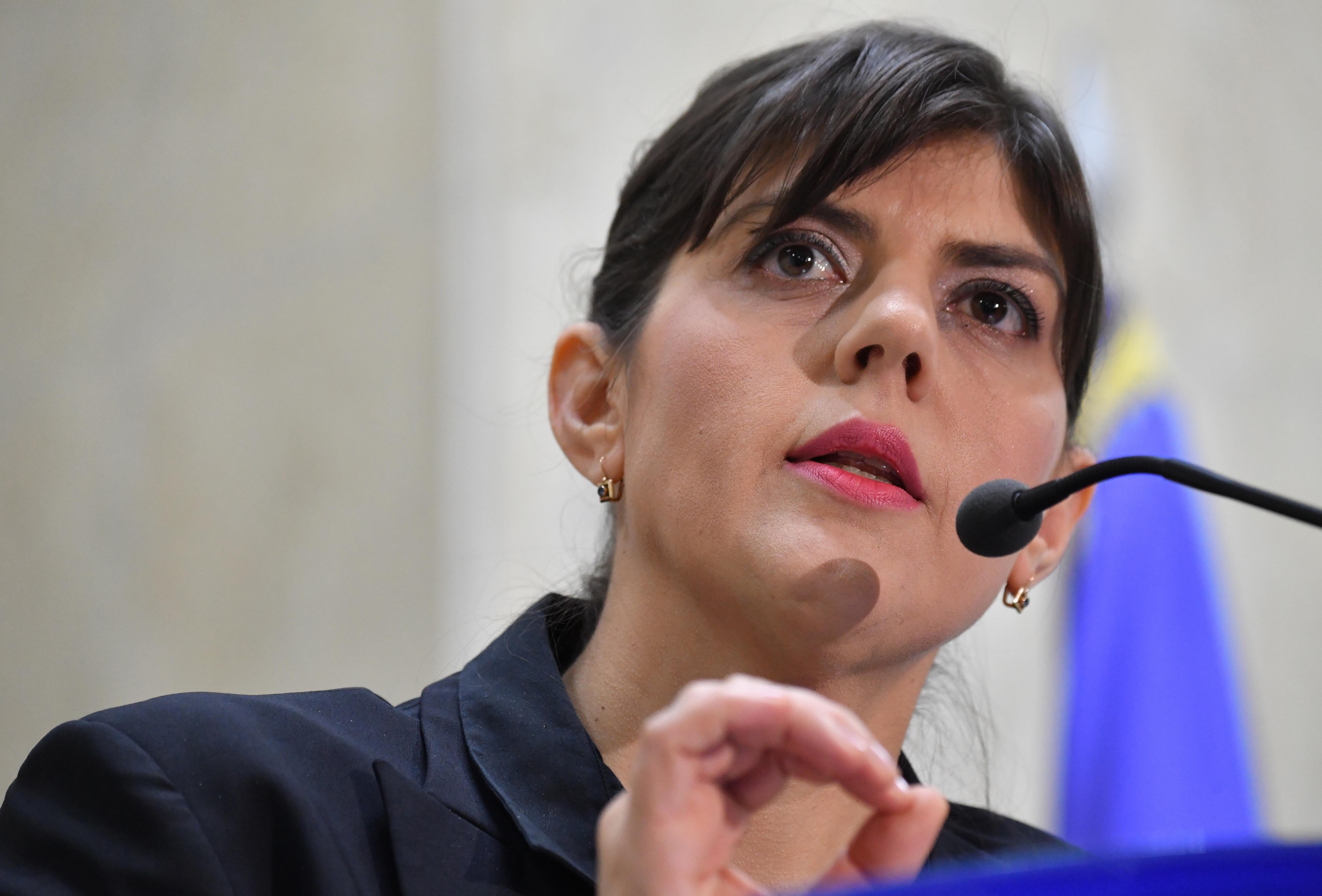 Eltörölte a román legfelsőbb bíróság a Laura Codruta Kövesi ellen elrendelt hatósági felügyeletet