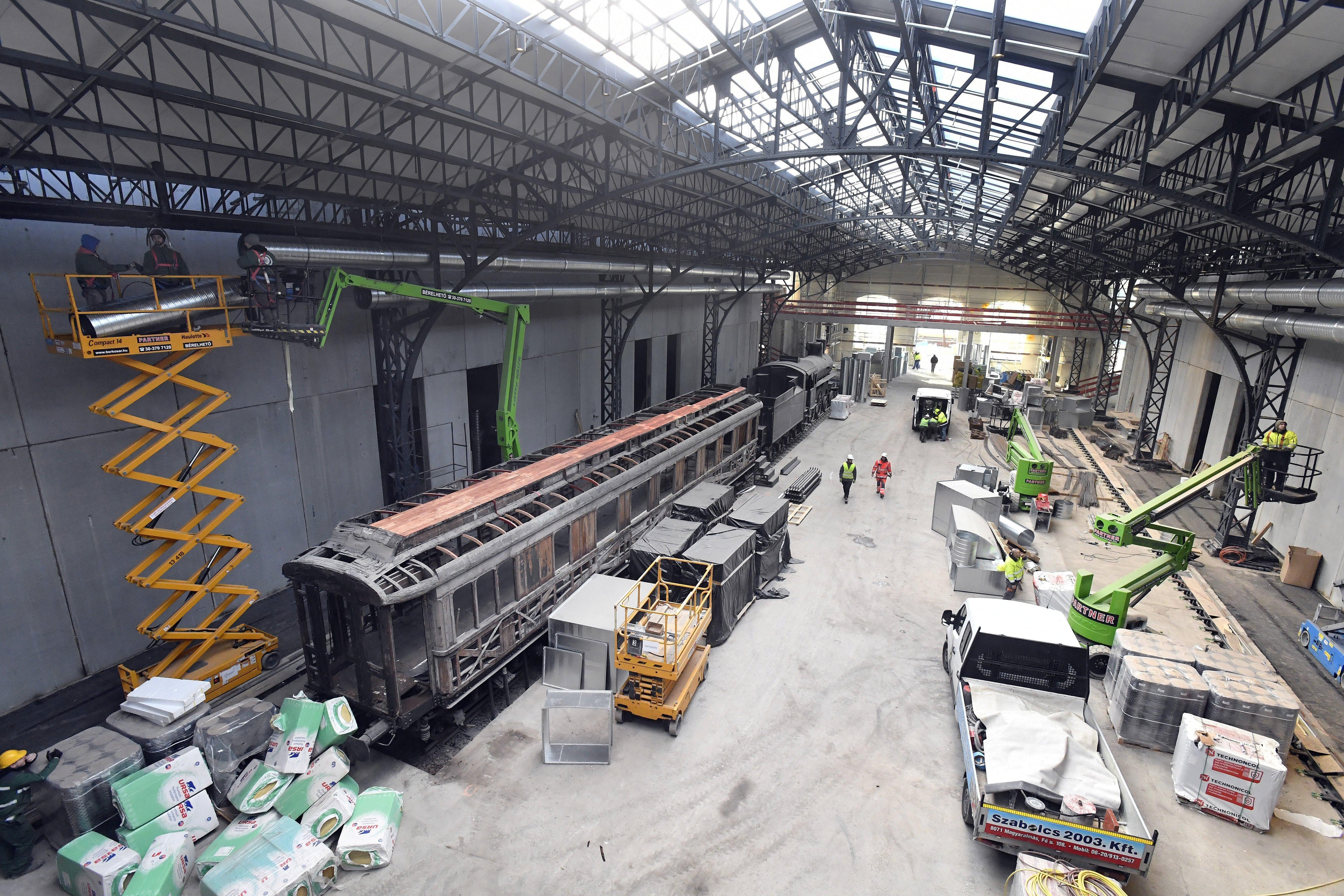30 ezer magyar építőipari szakember dolgozik külföldön