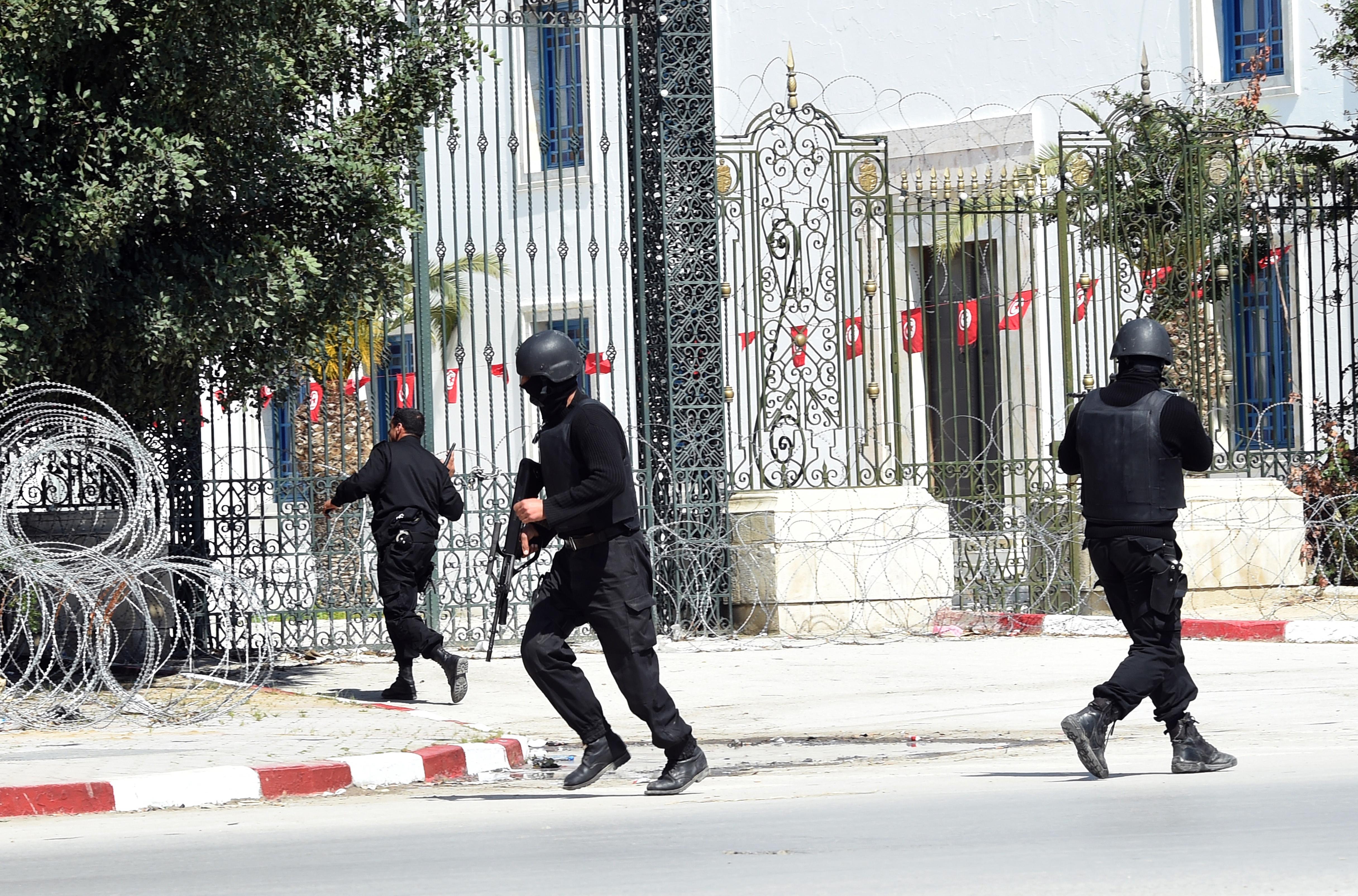 Hét embert ítéltek életfogytiglanra a 2015-ös tunéziai terrortámadás miatt