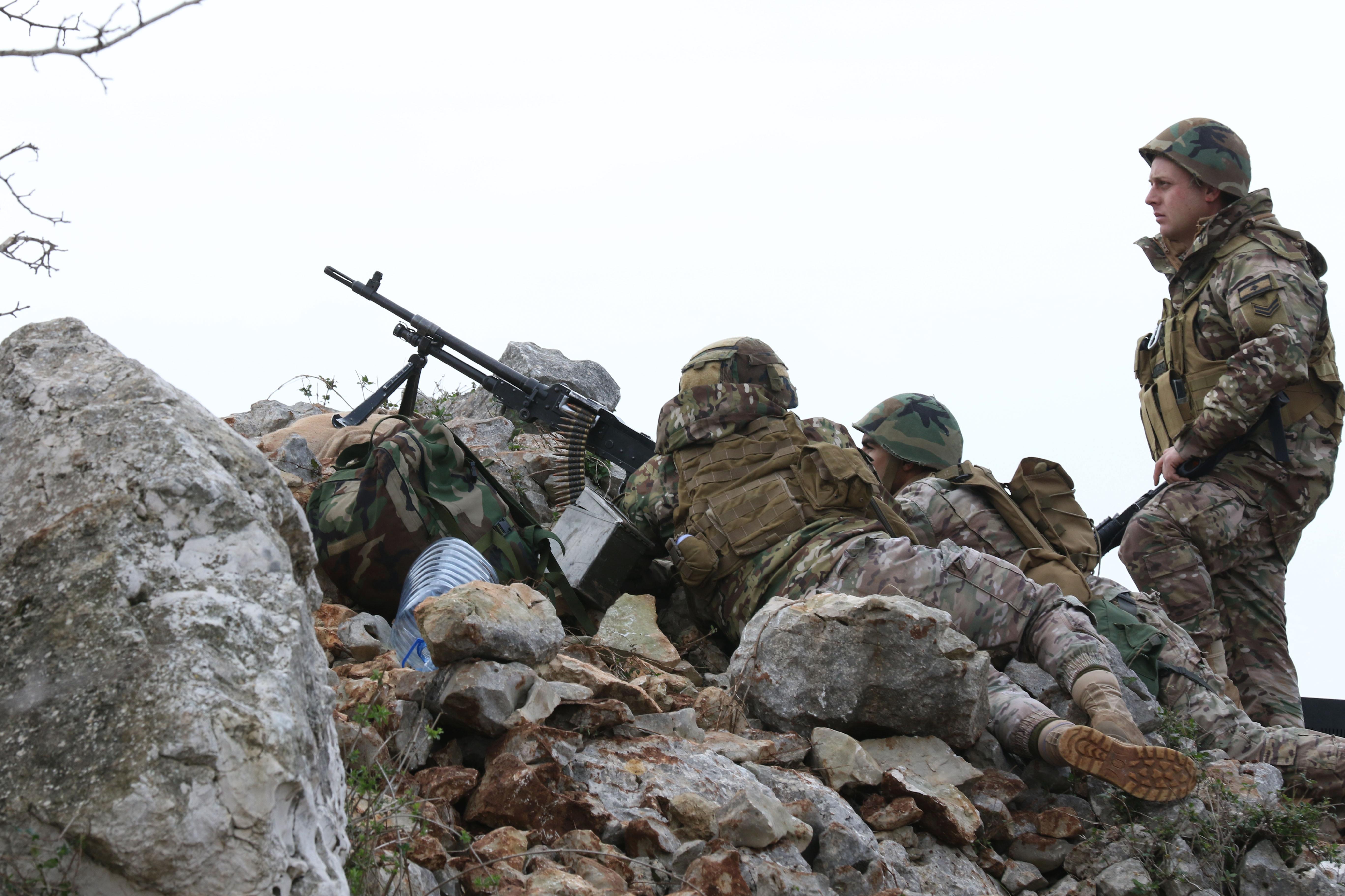 Irán bármikor kész katonai segítséget nyújtani Libanonnak, ha kérik