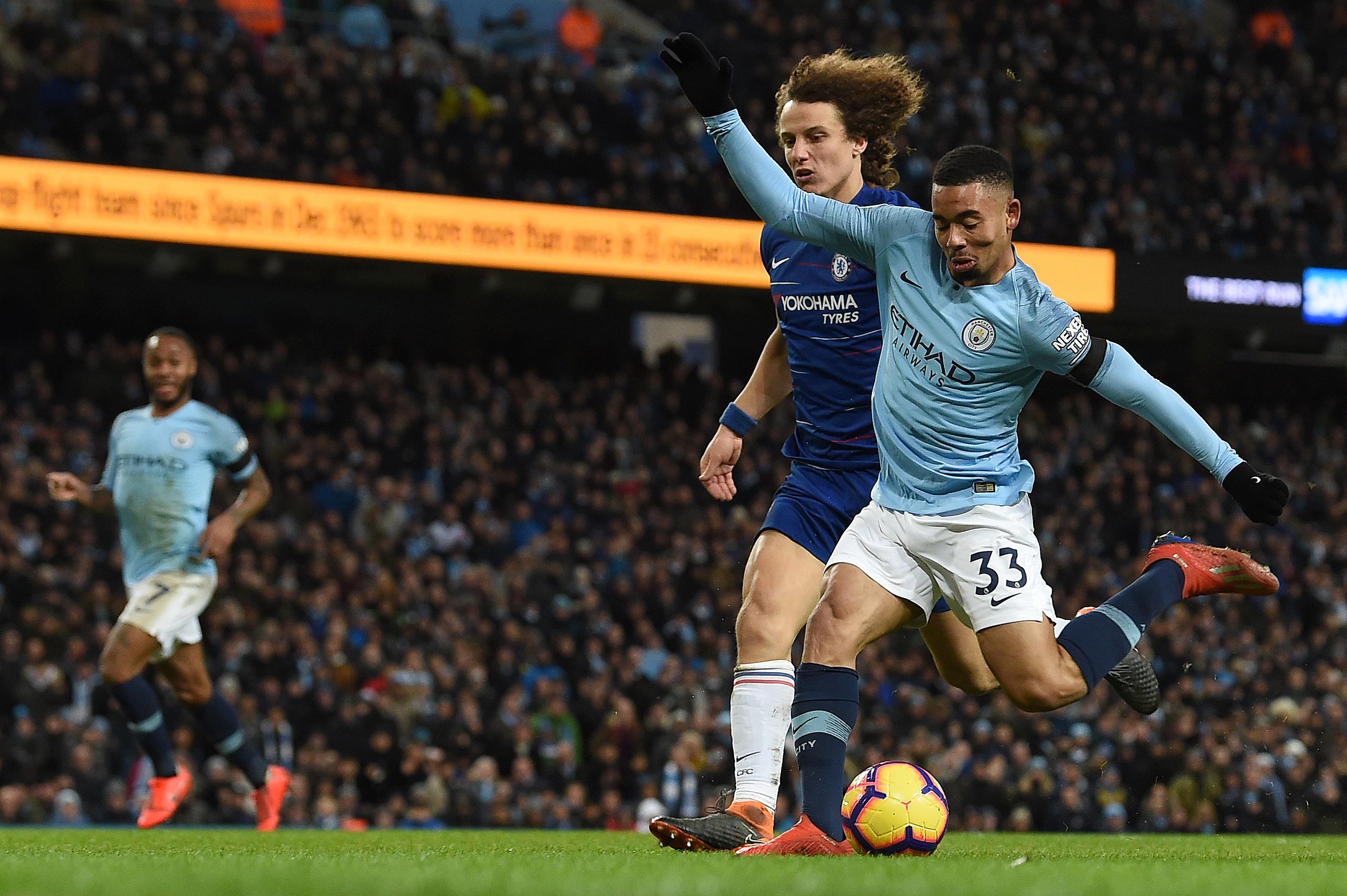 6-0-ra verte a Manchester City a Chelsea-t