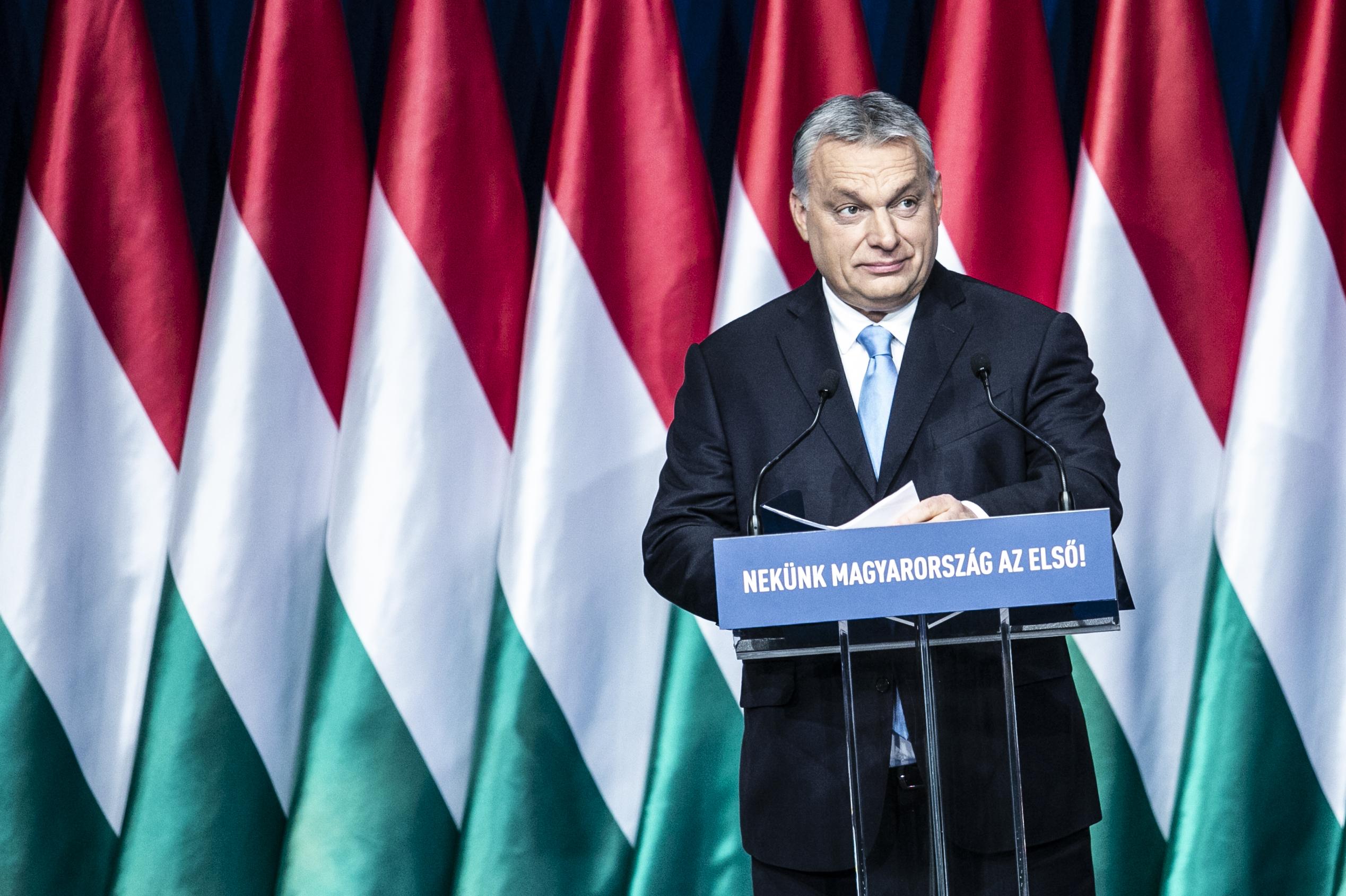 Az Európa Tanácsnak nem tetszik az, amit a magyar kormány a civilekkel művel