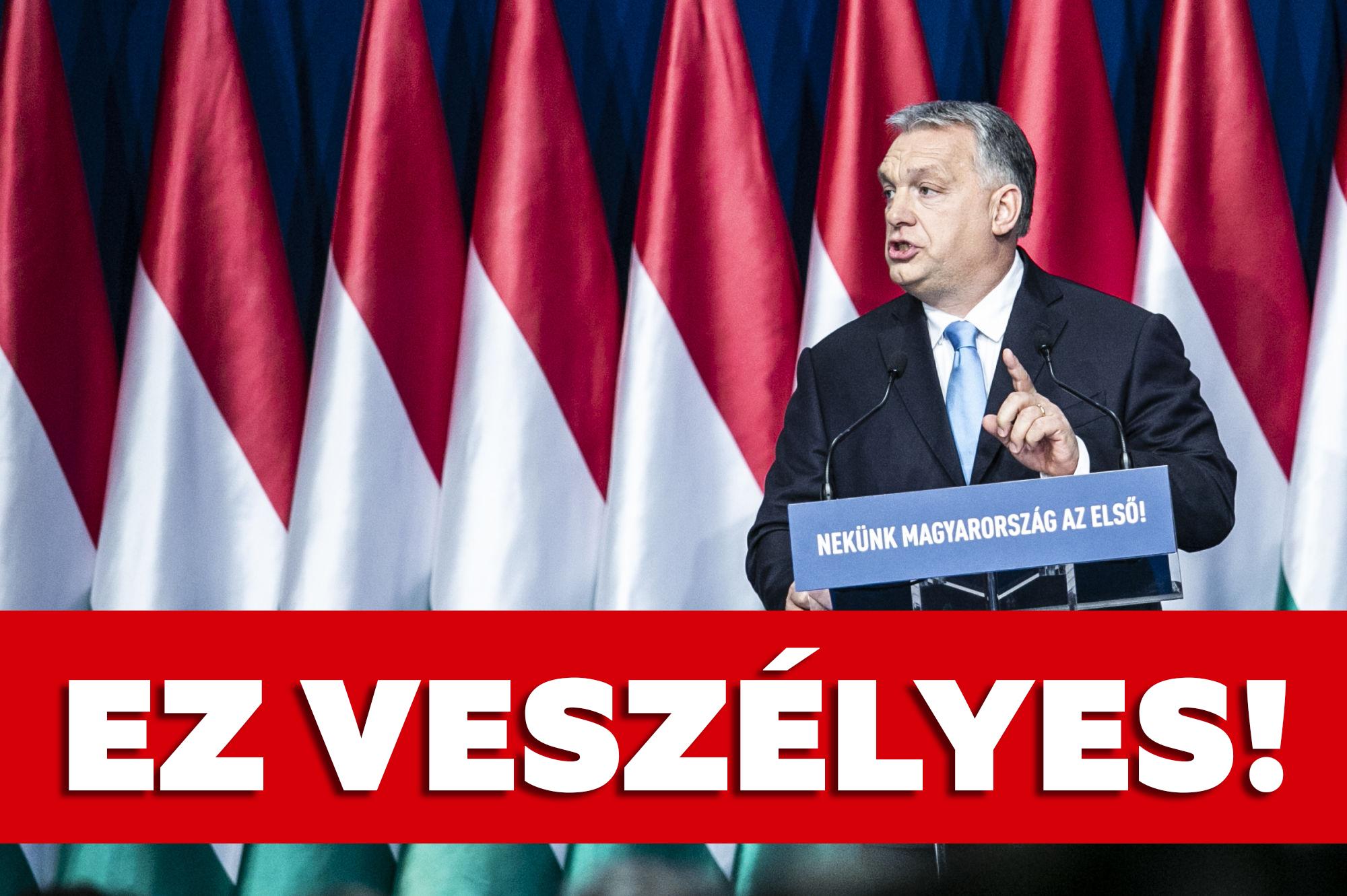 Ha sokan rákapnak Orbánék népesedéspolitikai ígéreteire, abba is belerokkanhatunk