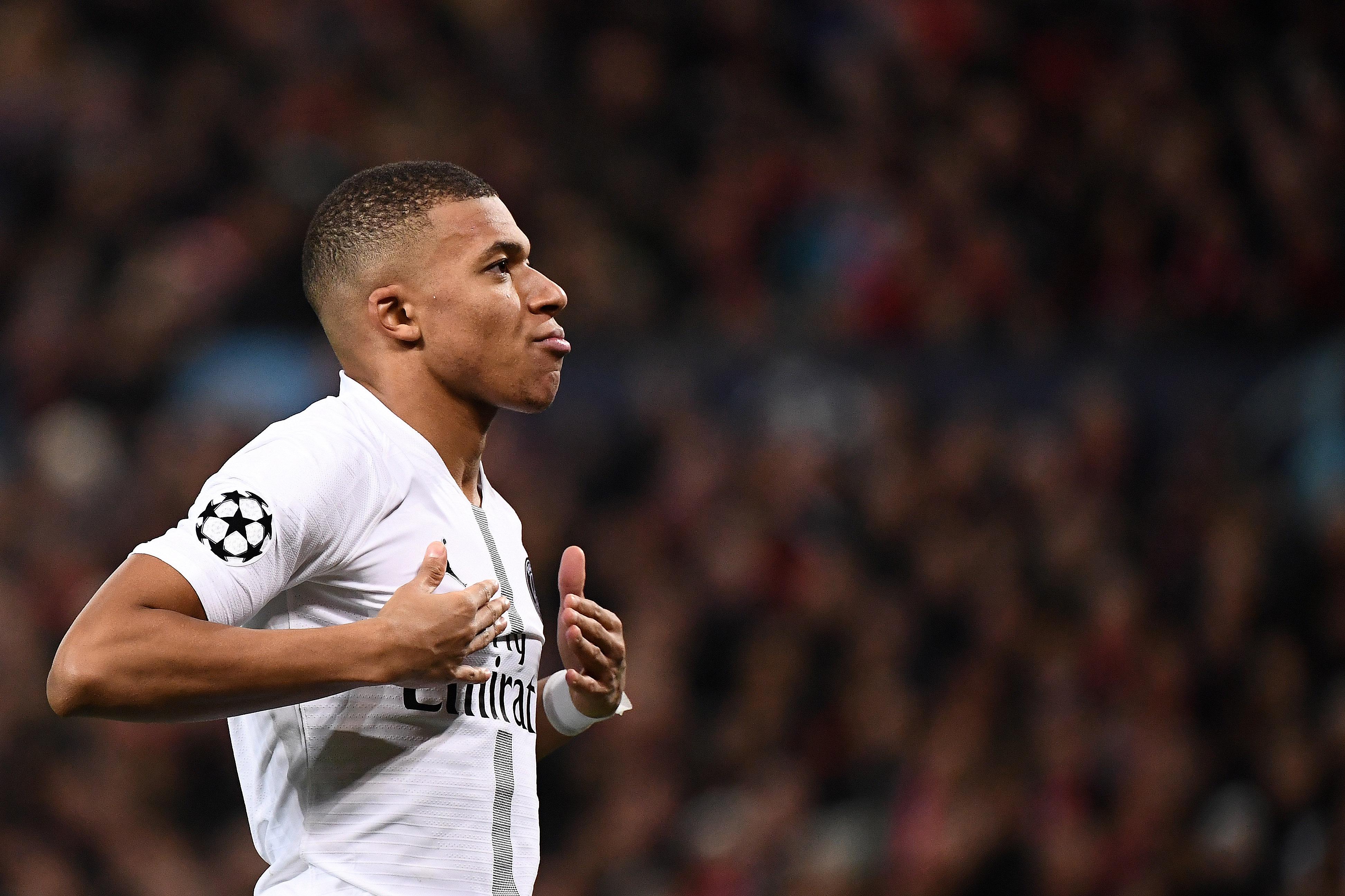 Hét perc alatt elintézte a PSG a Manchester Unitedet