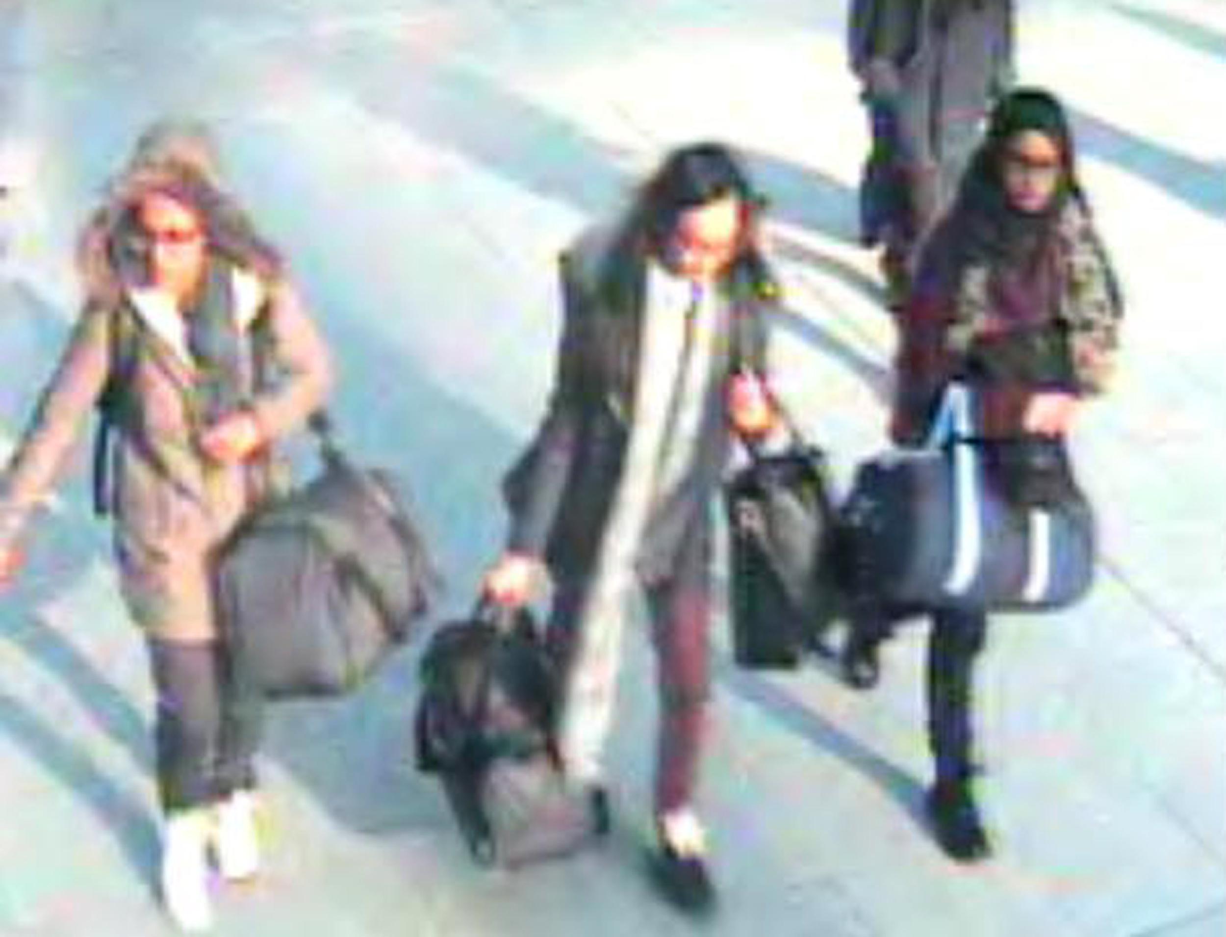 Shamima Begum holland dzsihadista férje szerint Hollandiában kéne élniük