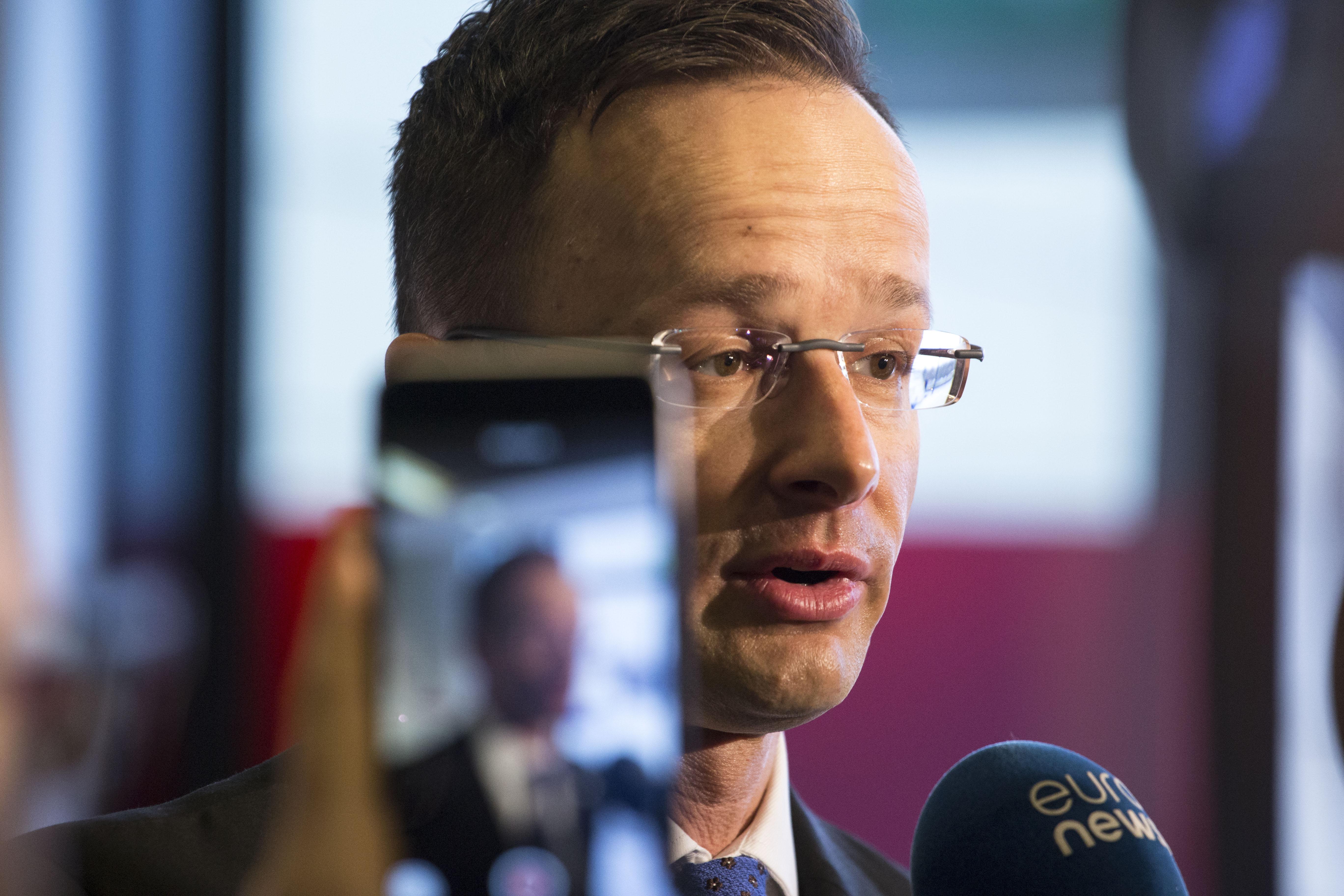 Szijjártó szerint dimenziót vált a magyar gazdaság