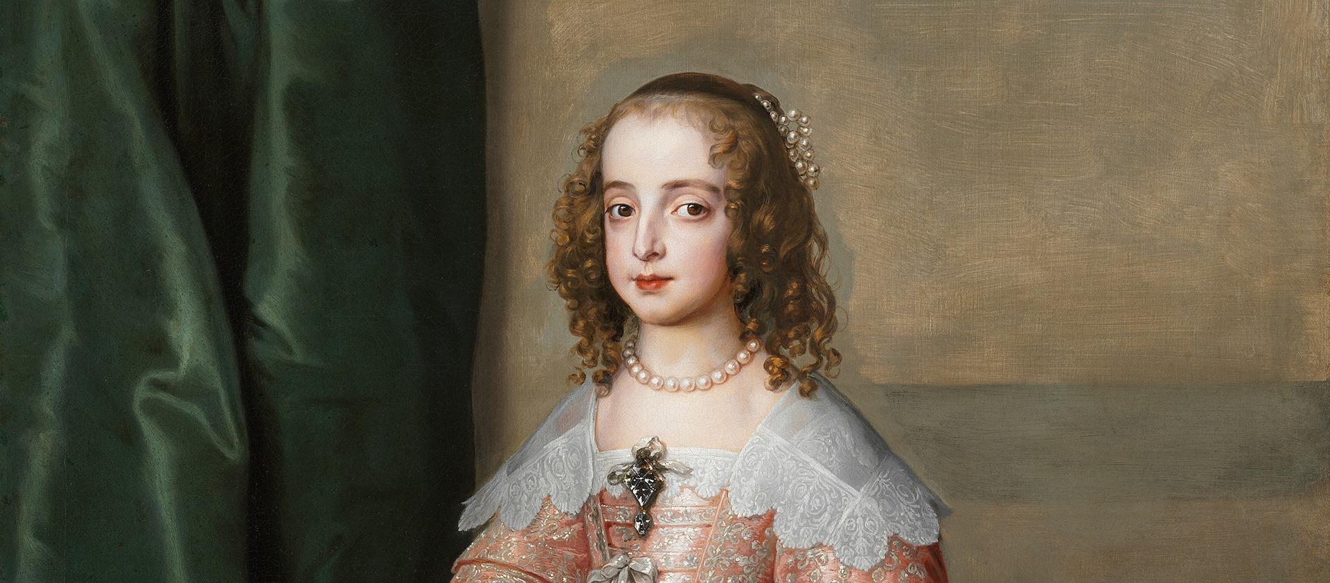 Van Dyck-festményt vásárolt a Szépművészeti Múzeum