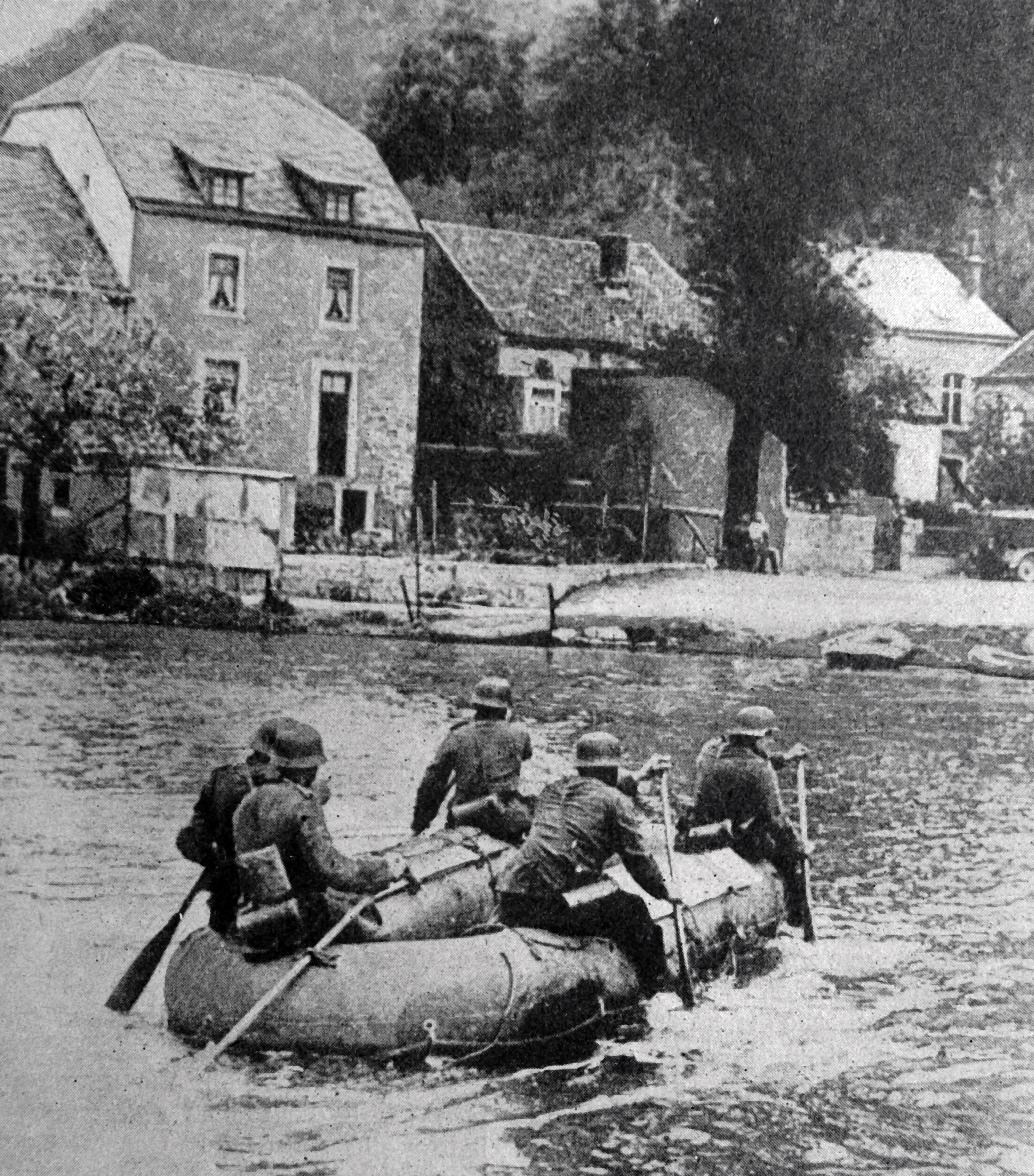 Még mindig kapnak pénzt a belga náci kollaboránsok Németországtól