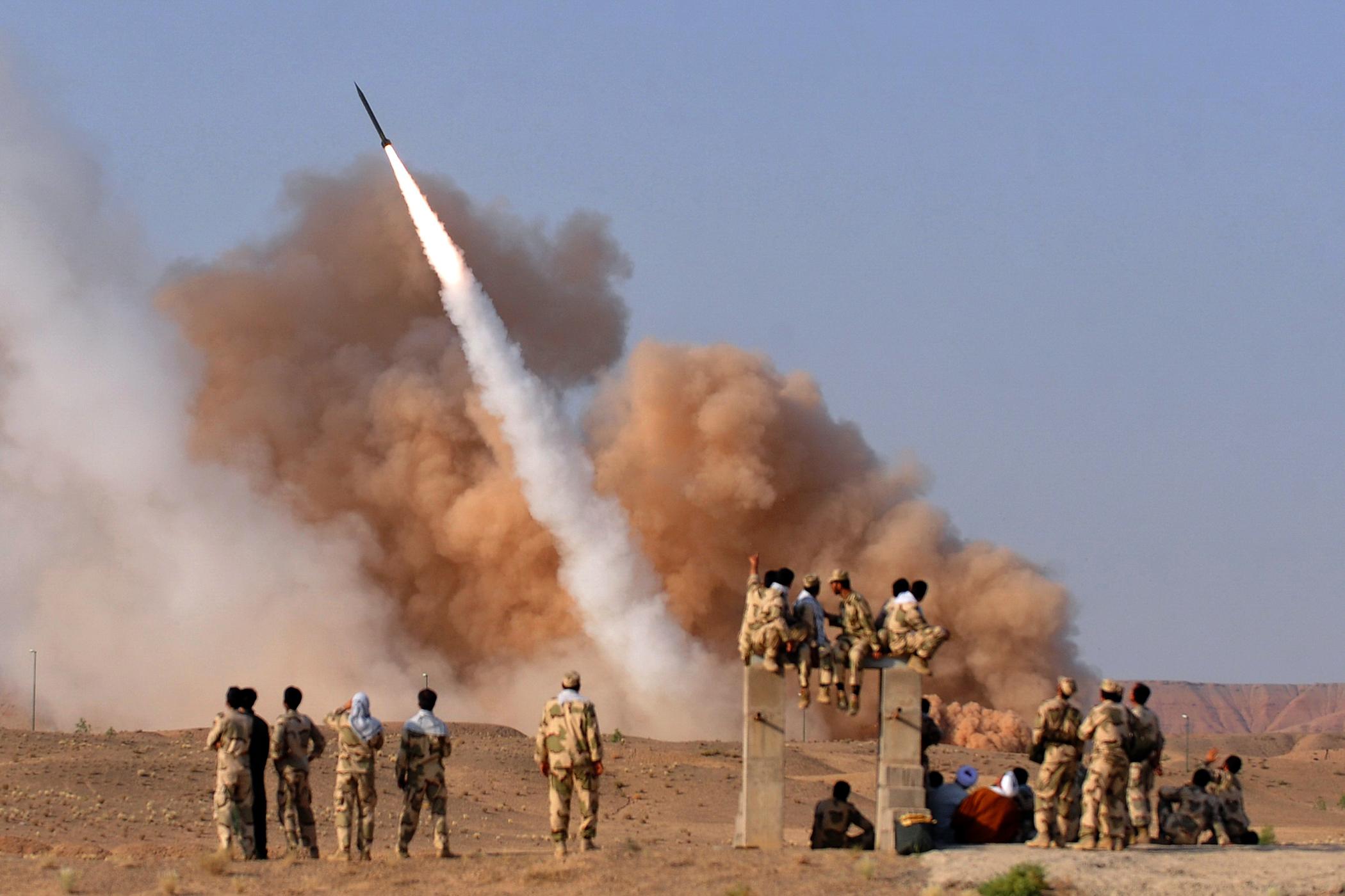 Az amerikaiak szerint a Hezbollah Európa-szerte robbanószereket és fegyvereket halmozott fel