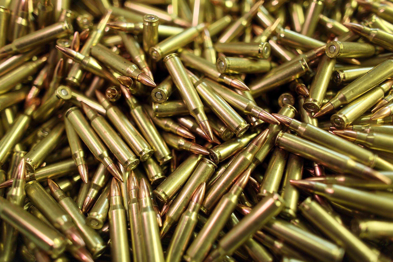 Lőszert és lőport is gyártanak majd Magyarországon