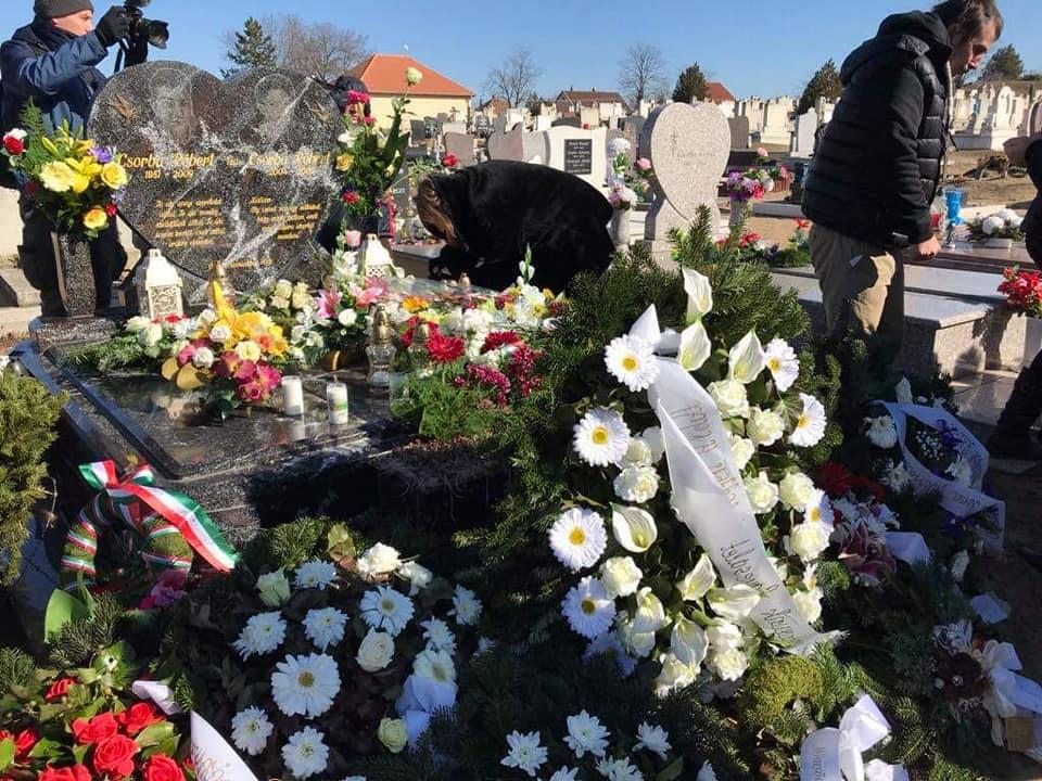 Tíz éve ölték meg a négyéves Csorba Robikát a romákra vadászó sorozatgyilkosok