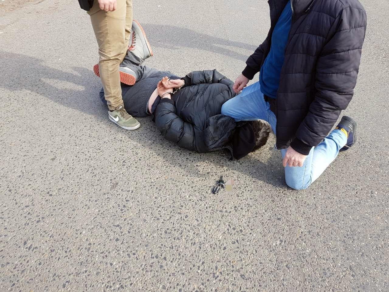 2 órán belül elfogták a kajárpéci emberölés gyanúsítottját