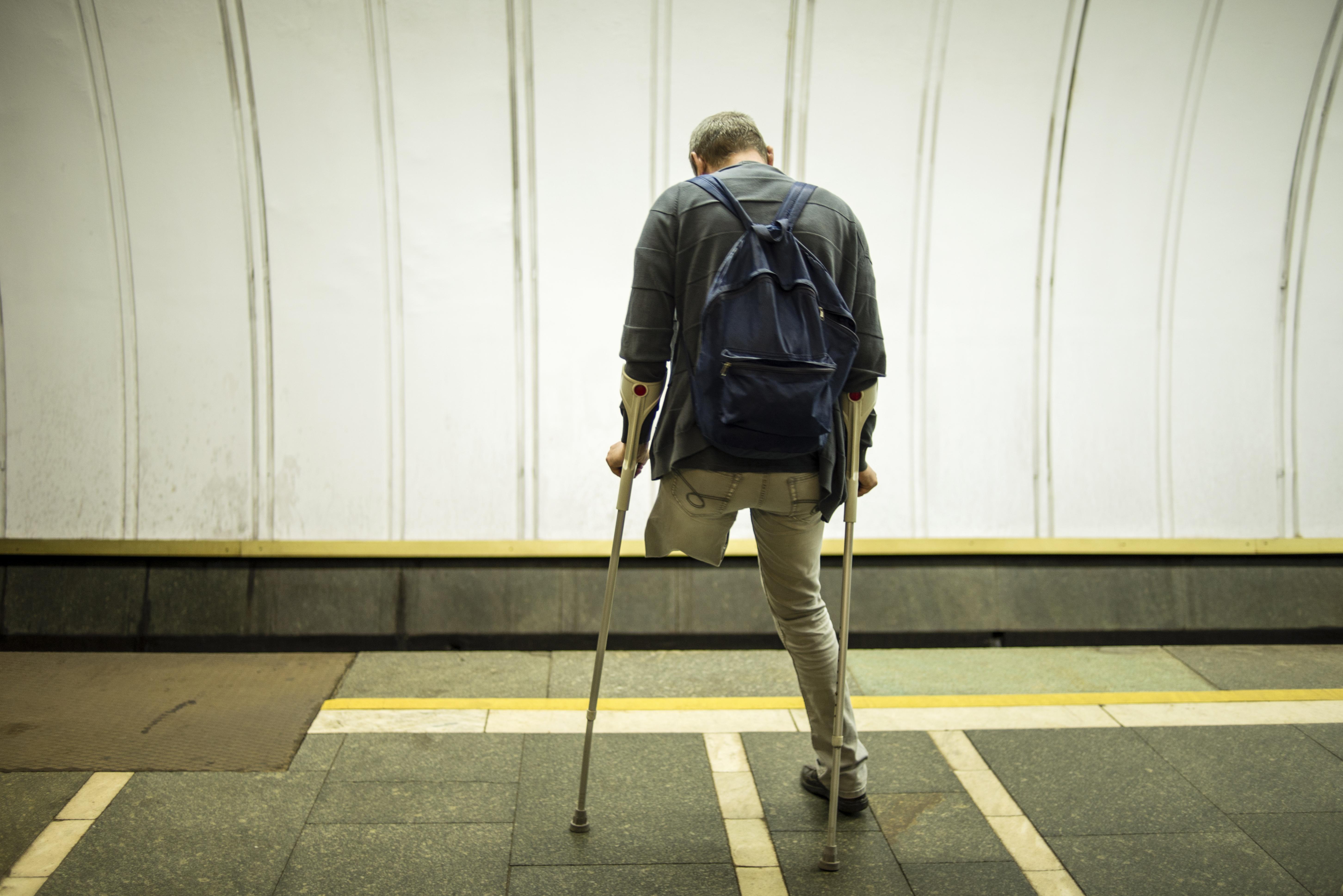 Kevesebb lábat kellene levágni, ha több lenne itthon az érsebész