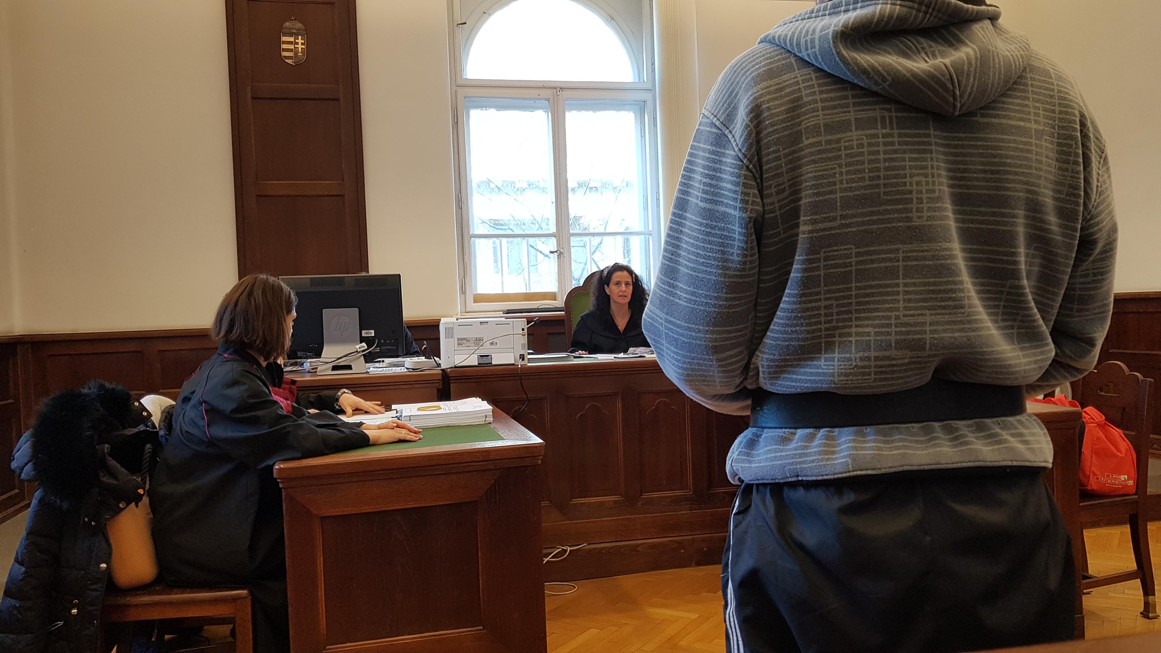 A csepeli képviselőjelölt, aki azt sem tudta, hogy elindult a választáson