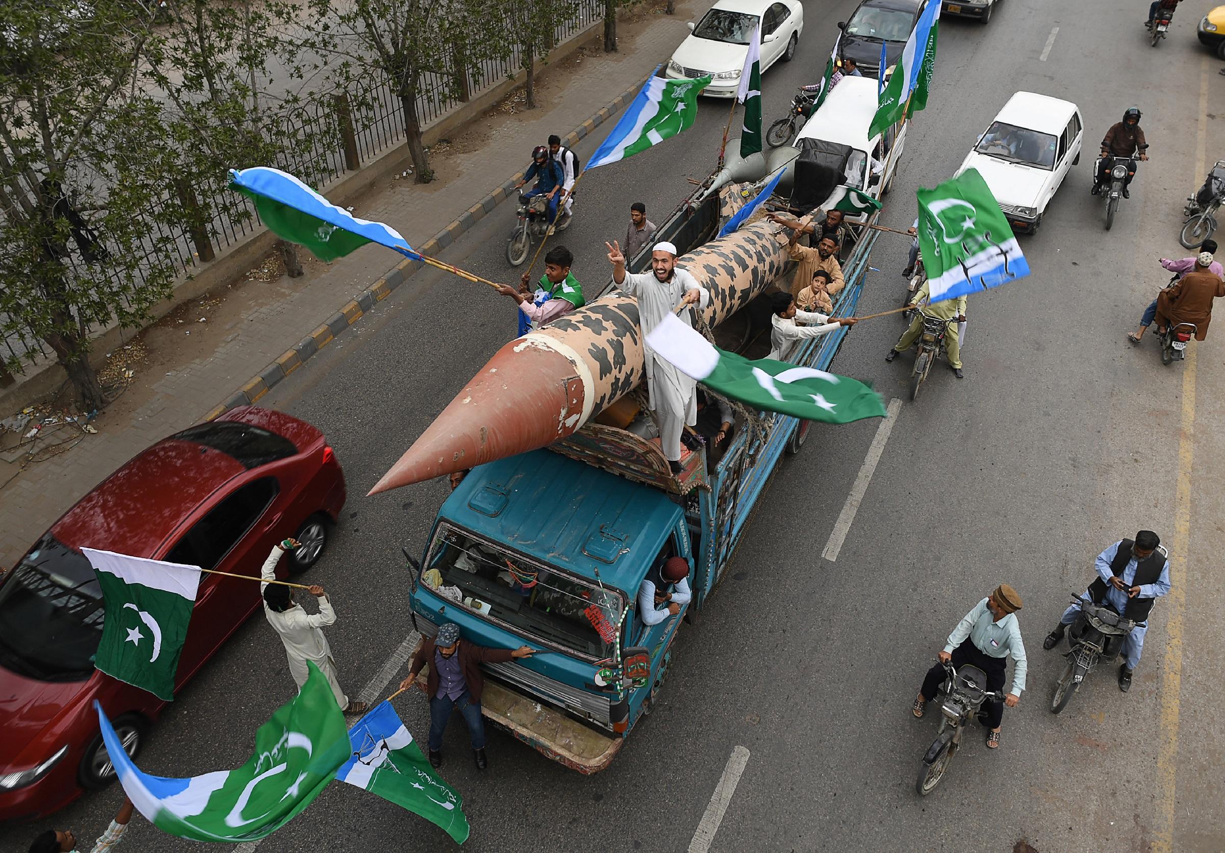 India konkrét lépéseket vár Pakisztántól a terrorcsoportok ellen