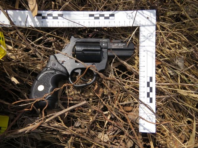 Gumilövedékkel lőtt a volt barátnőjére egy férfi Solymáron