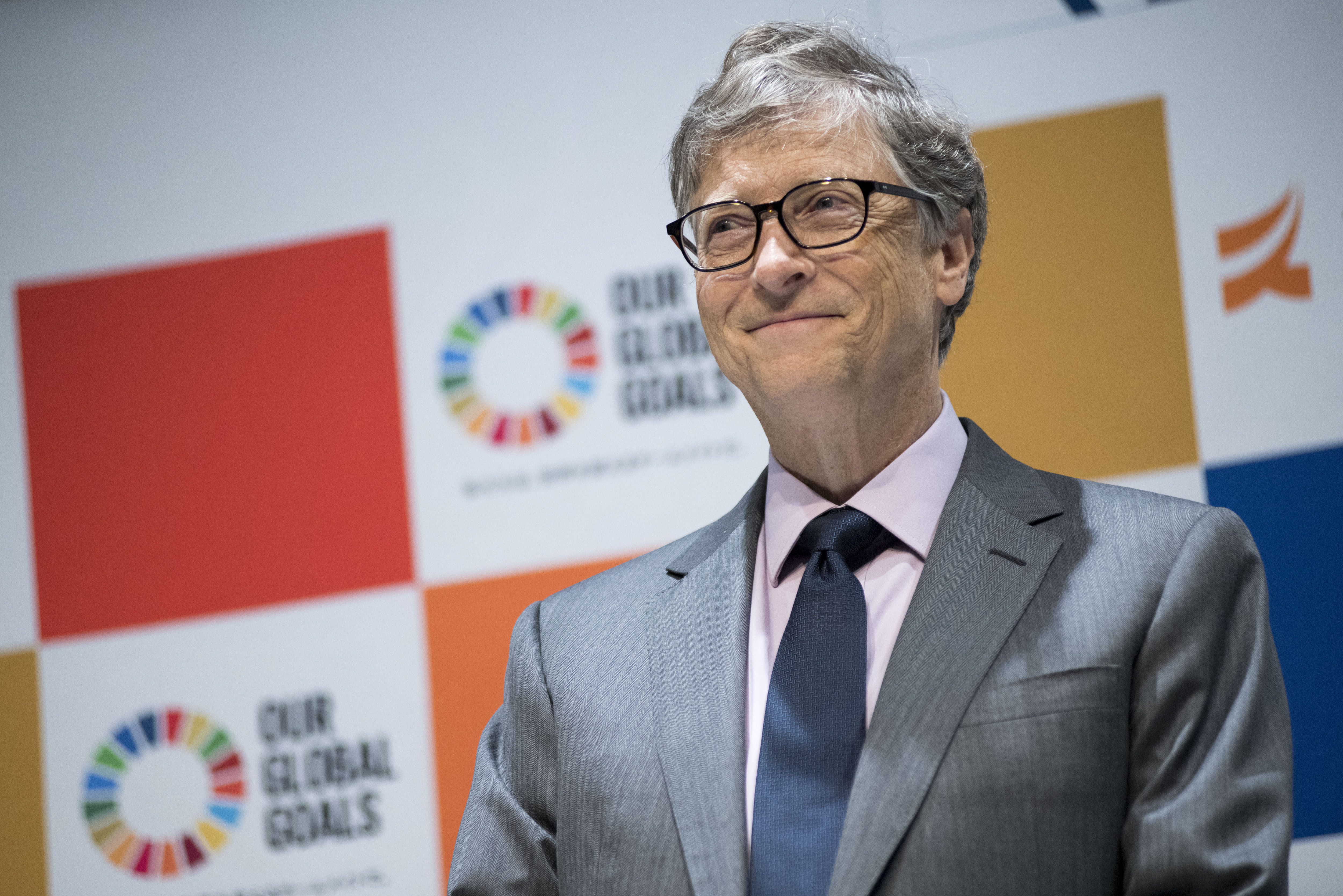 Bill Gates megelőzte Jeff Bezost, újra ő a leggazdagabb ember a Földön