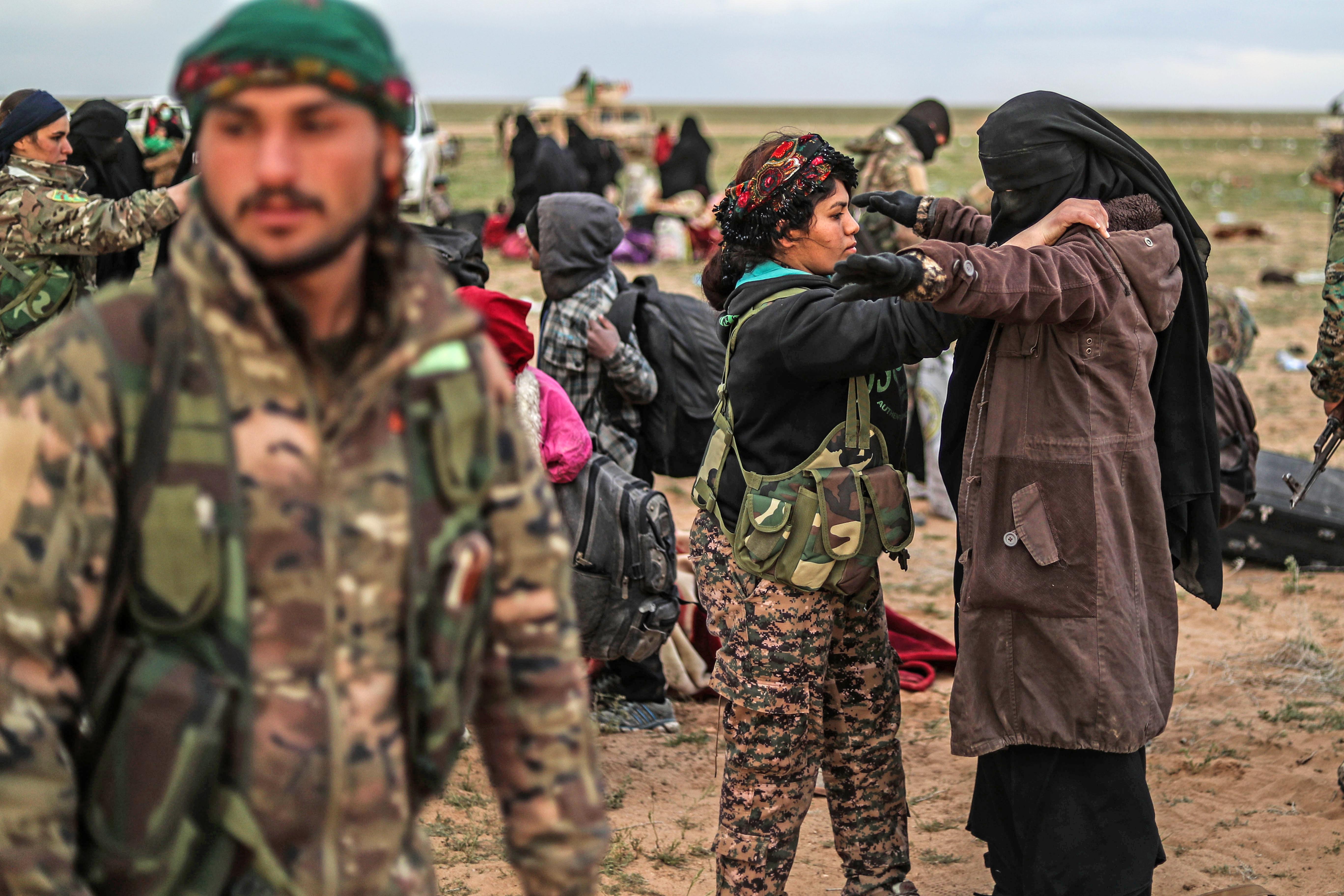 A török hadsereg még egy évig folytathatja a szíriai és iraki műveleteit
