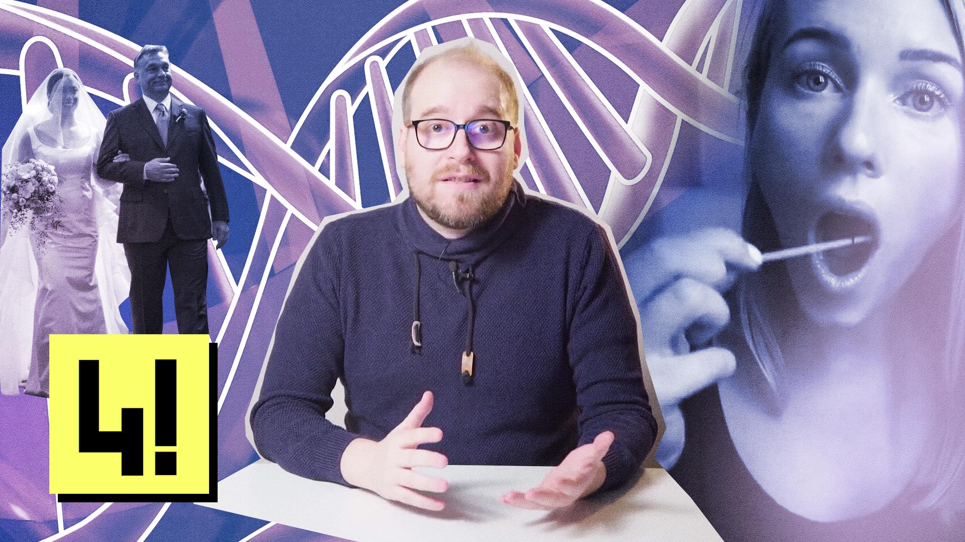 Az otthoni DNS teszt azt is megmondja rólad, amit nem is akarsz tudni magadról