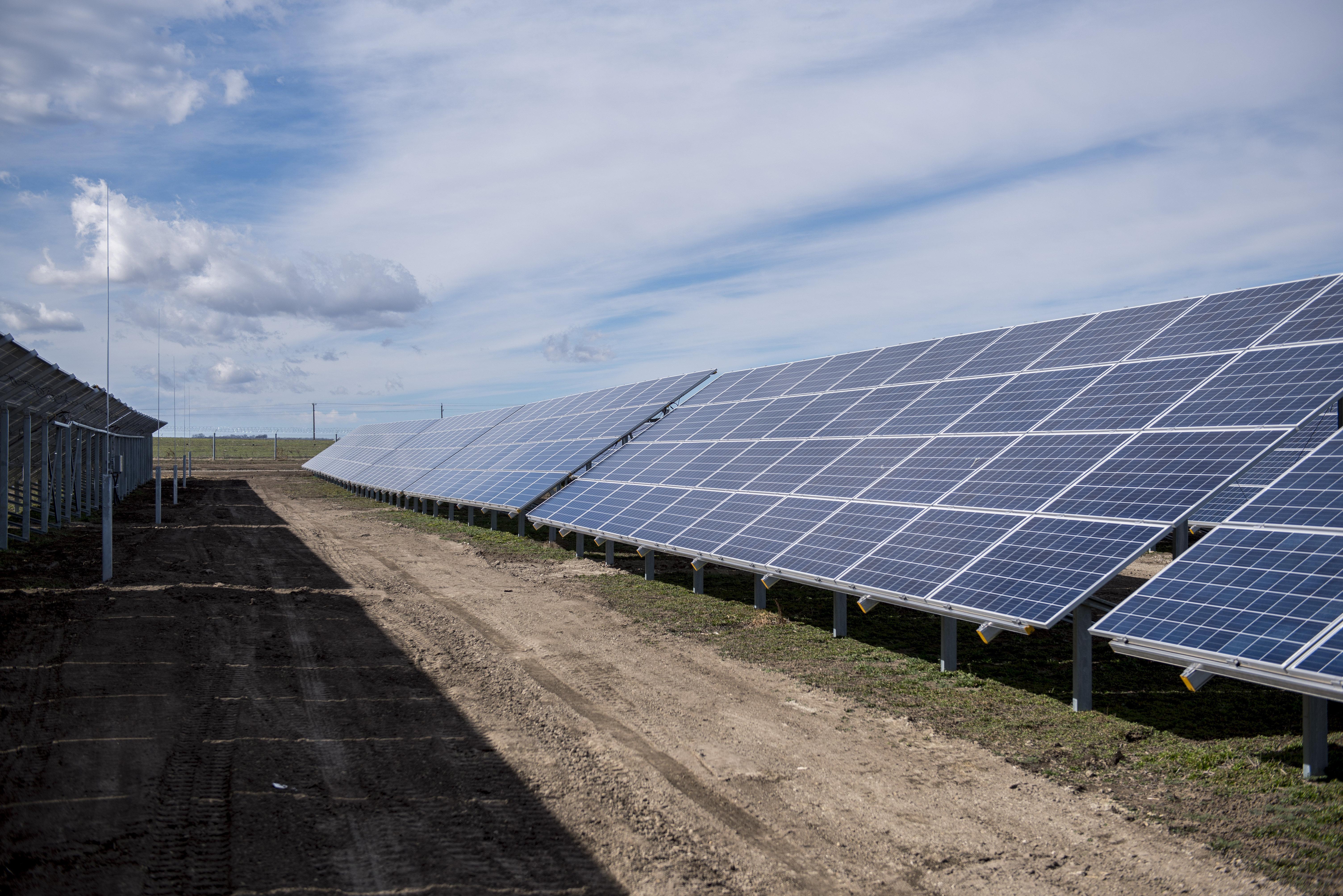 Jövő nyárra áttörés jön a napelem-technológiában