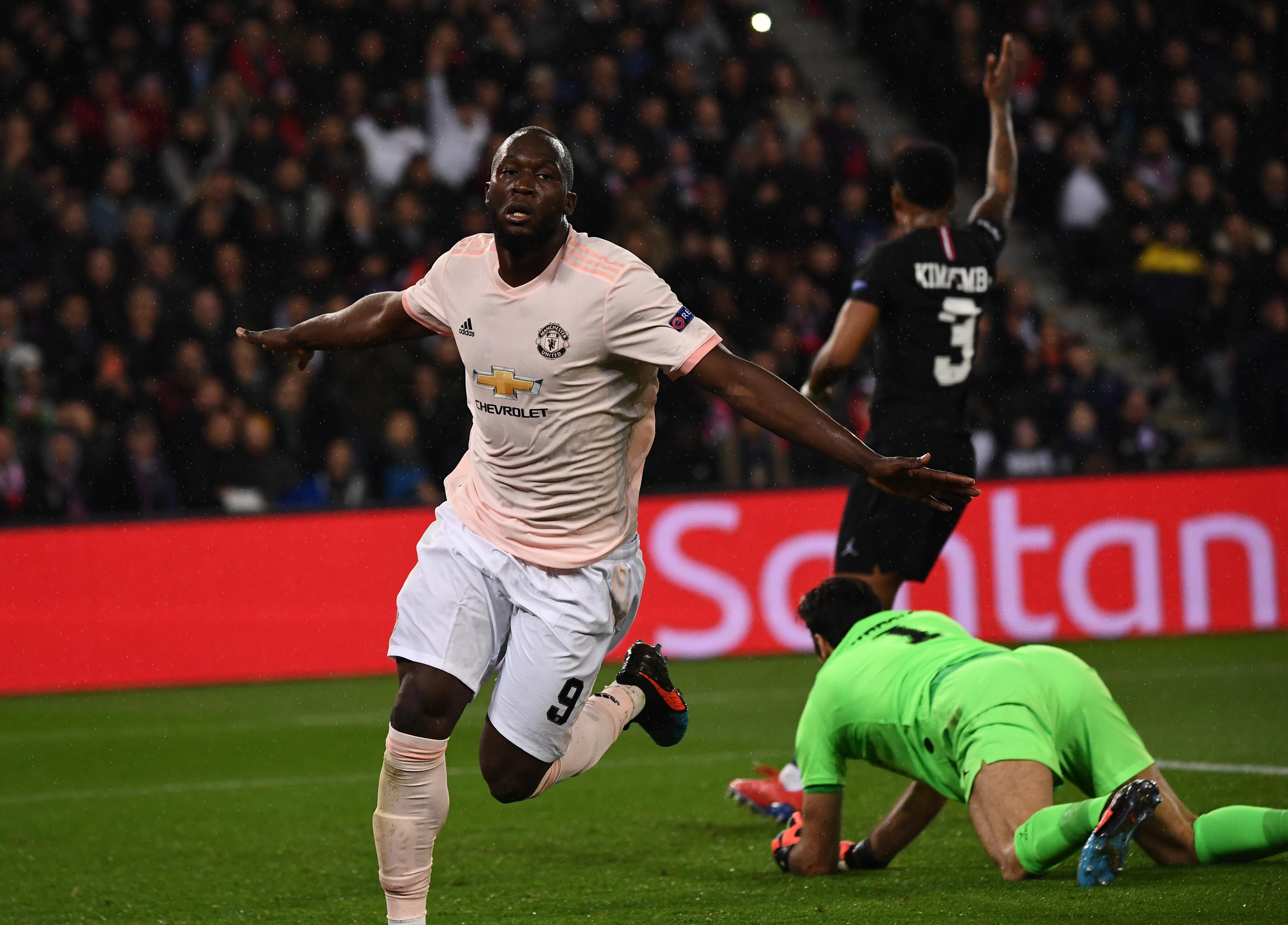 Barcelona - Manchester United negyeddöntő lesz a Bajnokok Ligájában