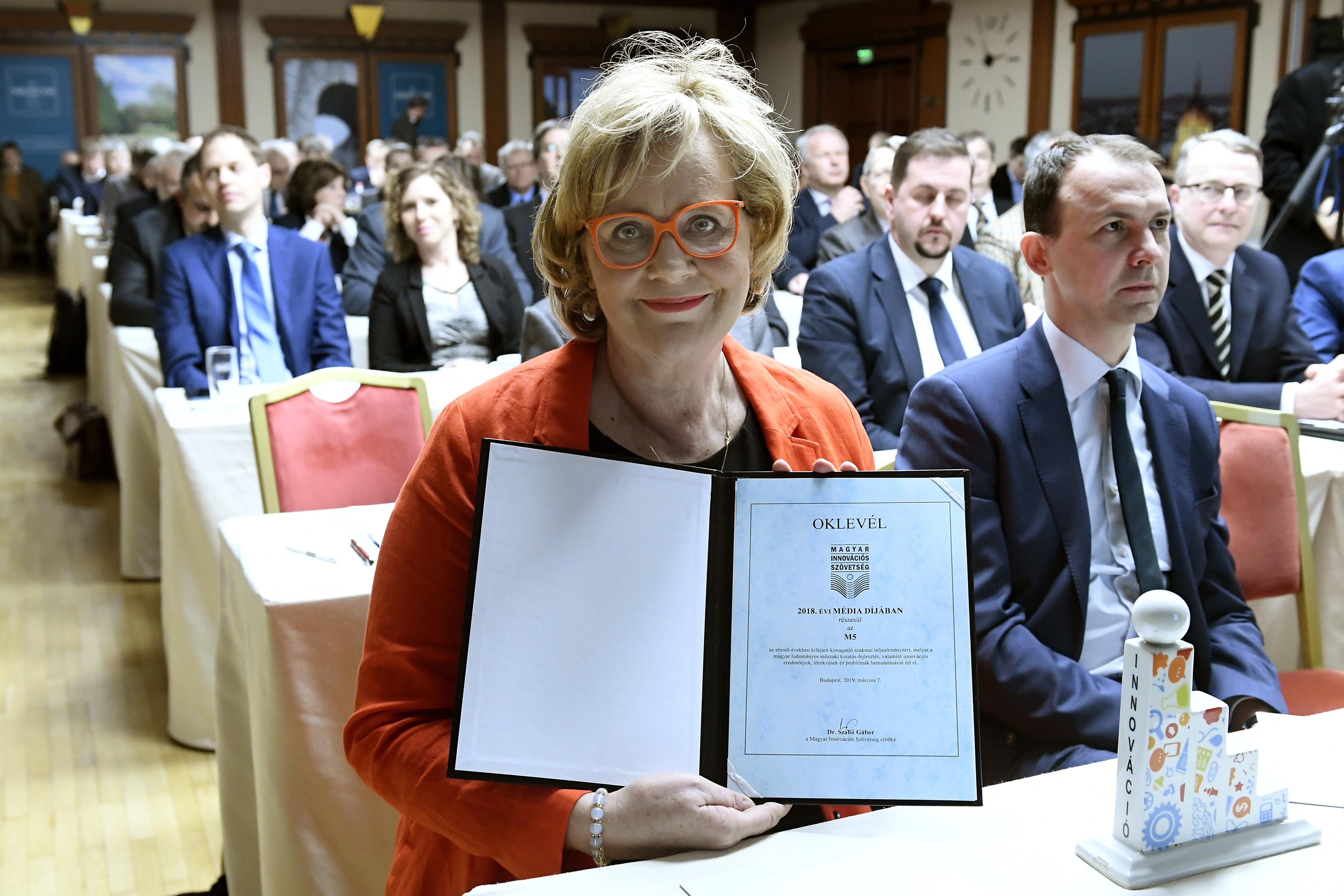 21 zsidó szervezet csatlakozott a nyílt levélhez, ami az antiszemita botrányokat halmozó Siklósi Beatrix felmentését kéri