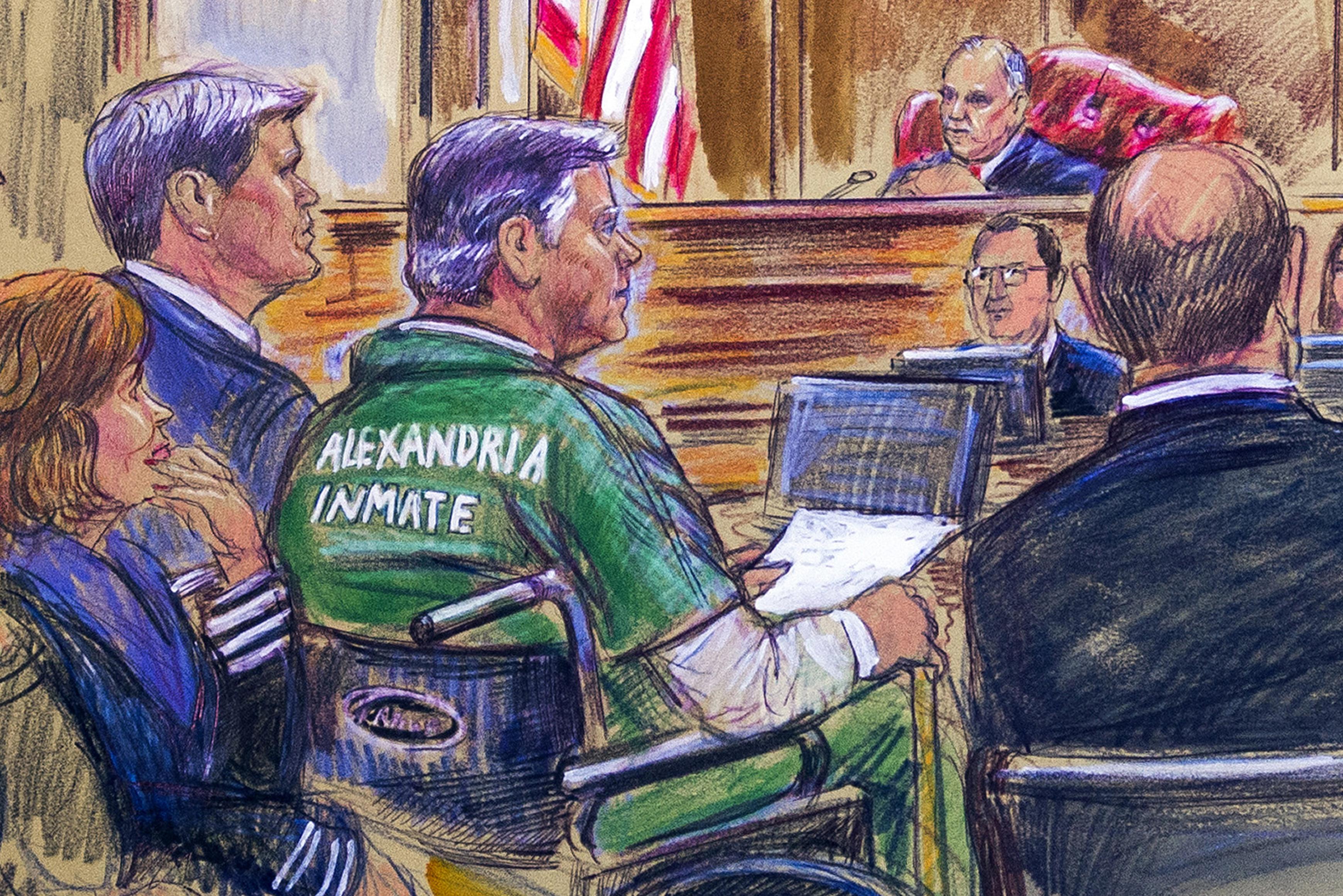 További 3,5 év börtönbüntetést kapott Paul Manafort