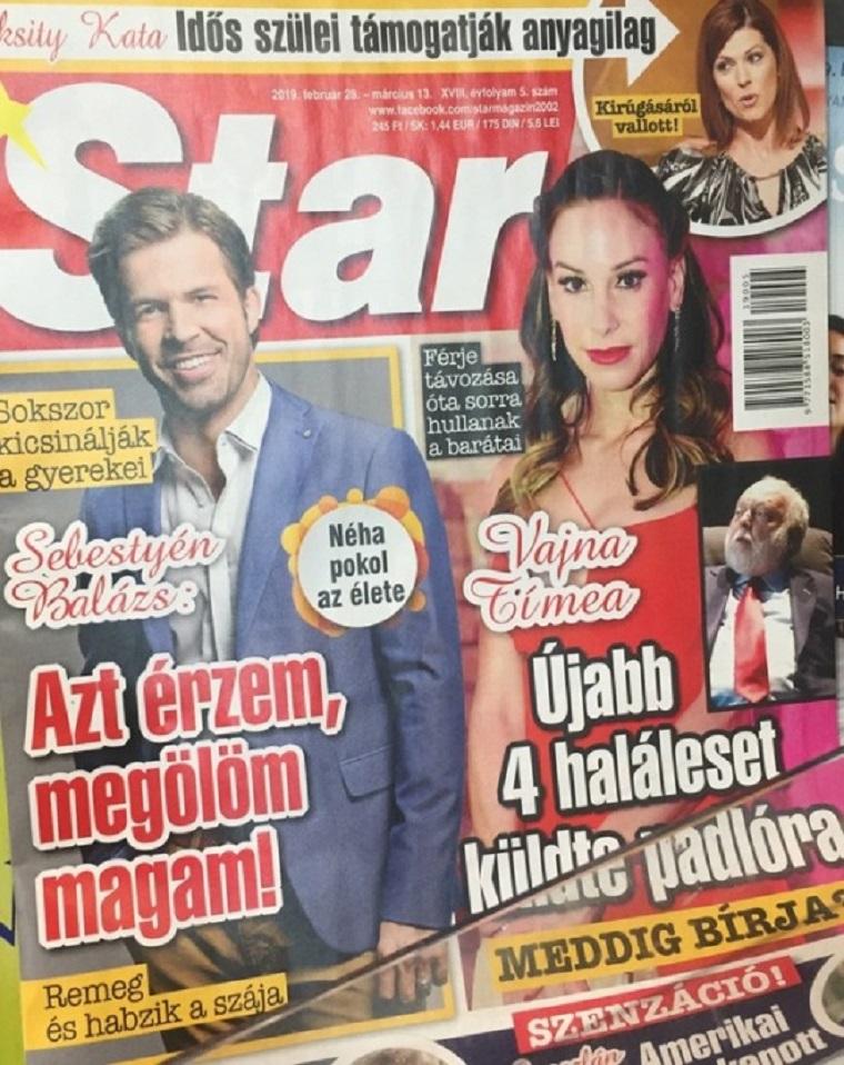 Szarul vagy? Minden rossz? Nézd meg a magyar nyomdatörténet legnegatívabb bulvárcímlapját és egyből elröhögöd magad!